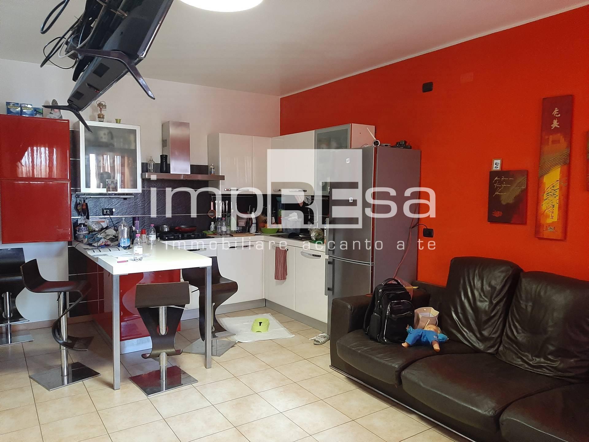 Appartamento in vendita a Trevignano, 2 locali, zona Località: Musano, prezzo € 125.000 | CambioCasa.it