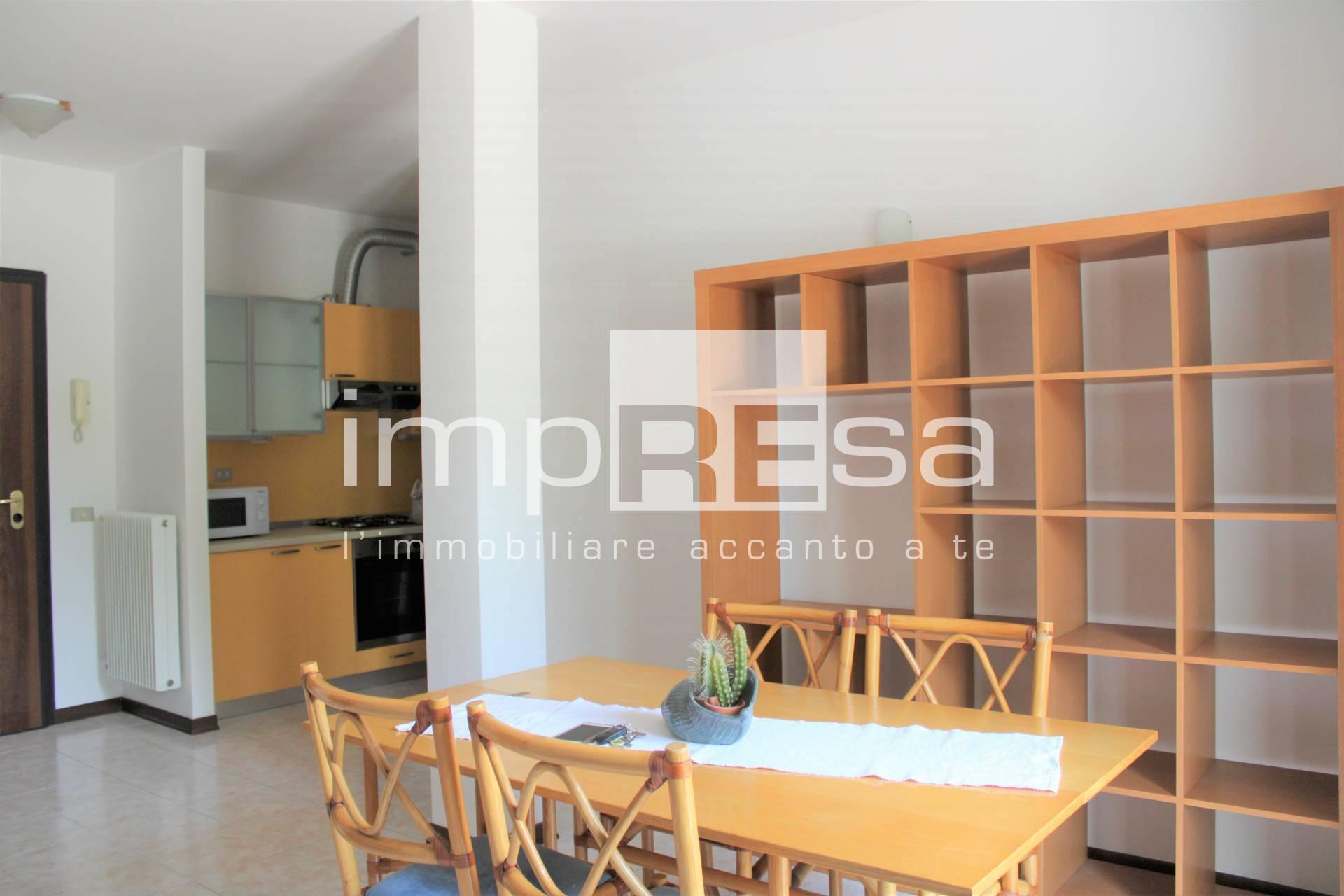 Appartamento in vendita a Mogliano Veneto, 4 locali, prezzo € 118.000   PortaleAgenzieImmobiliari.it