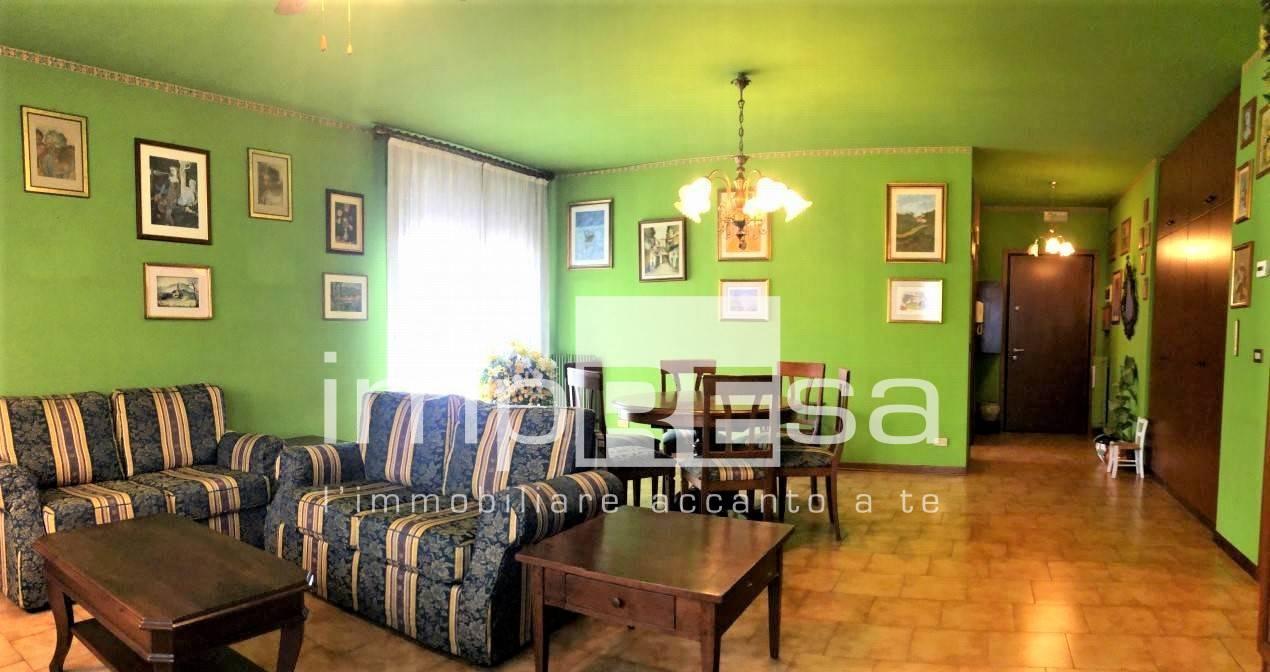 Appartamento in vendita a Preganziol, 5 locali, zona Zona: Frescada, prezzo € 110.000 | CambioCasa.it