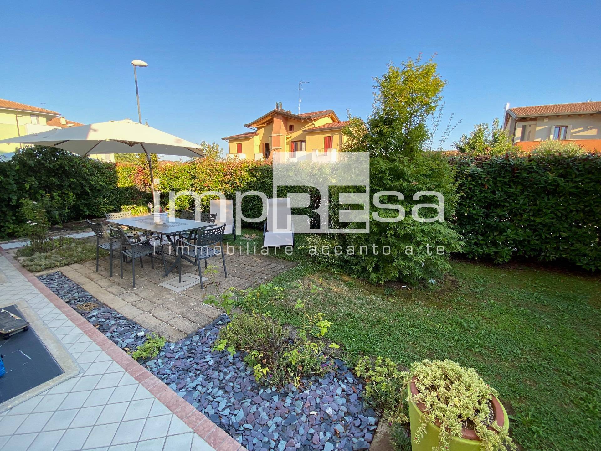 Appartamento in vendita a Spresiano, 5 locali, zona Località: Centro, prezzo € 115.000 | CambioCasa.it