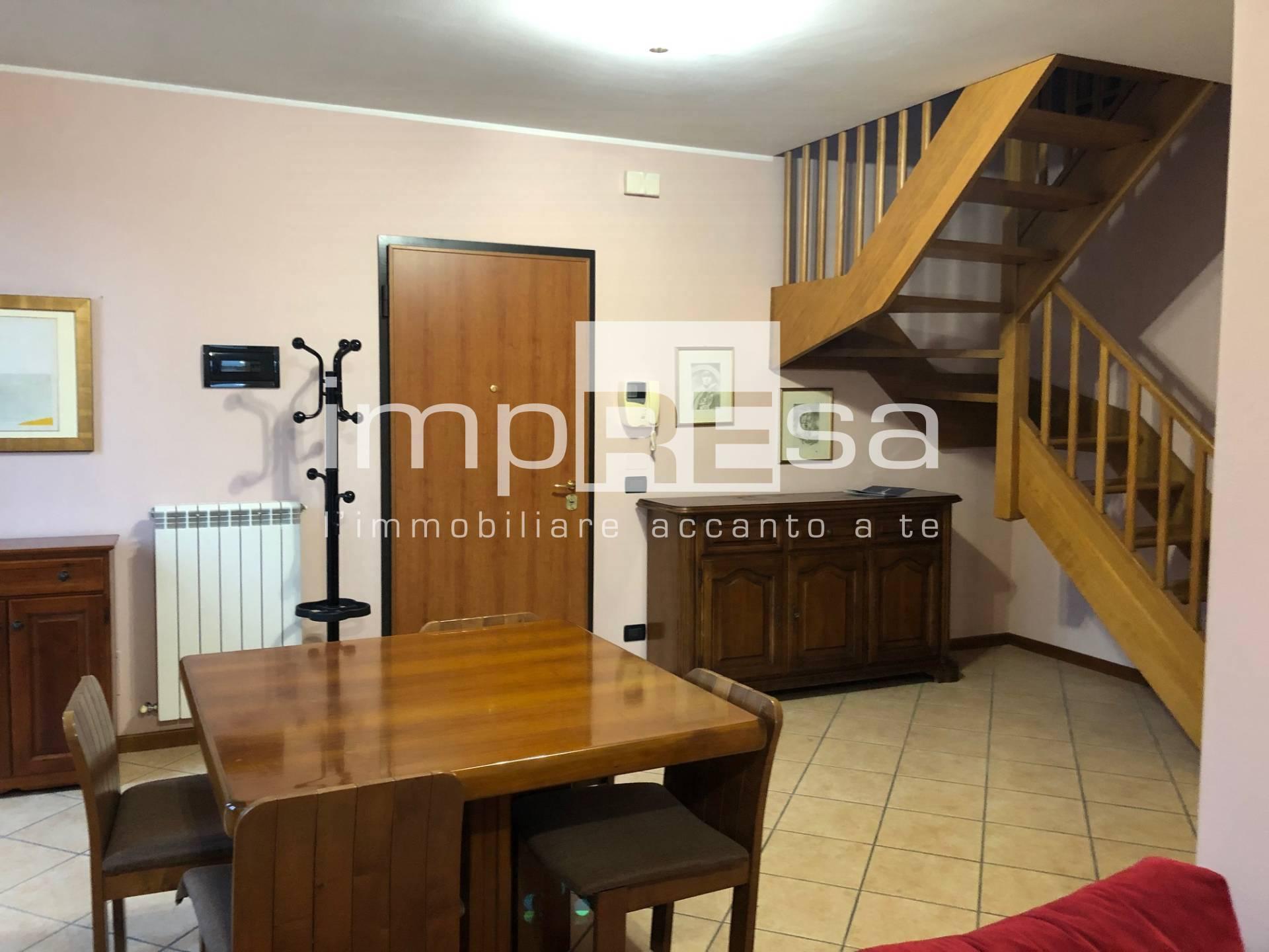 Appartamento in vendita a Marcon, 5 locali, prezzo € 175.000 | CambioCasa.it