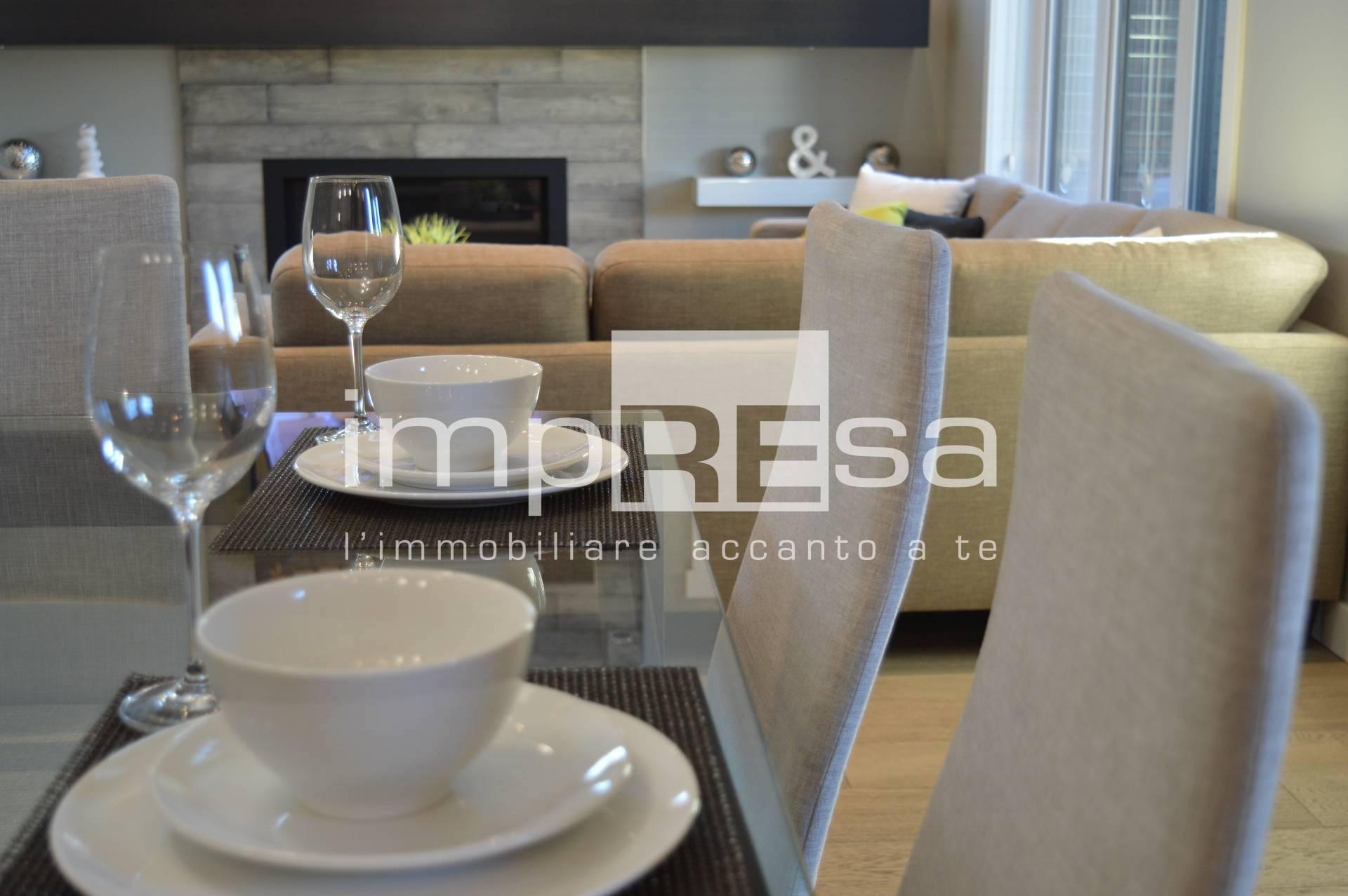 Appartamento in vendita a Paese, 3 locali, zona Zona: Padernello, prezzo € 163.060   CambioCasa.it