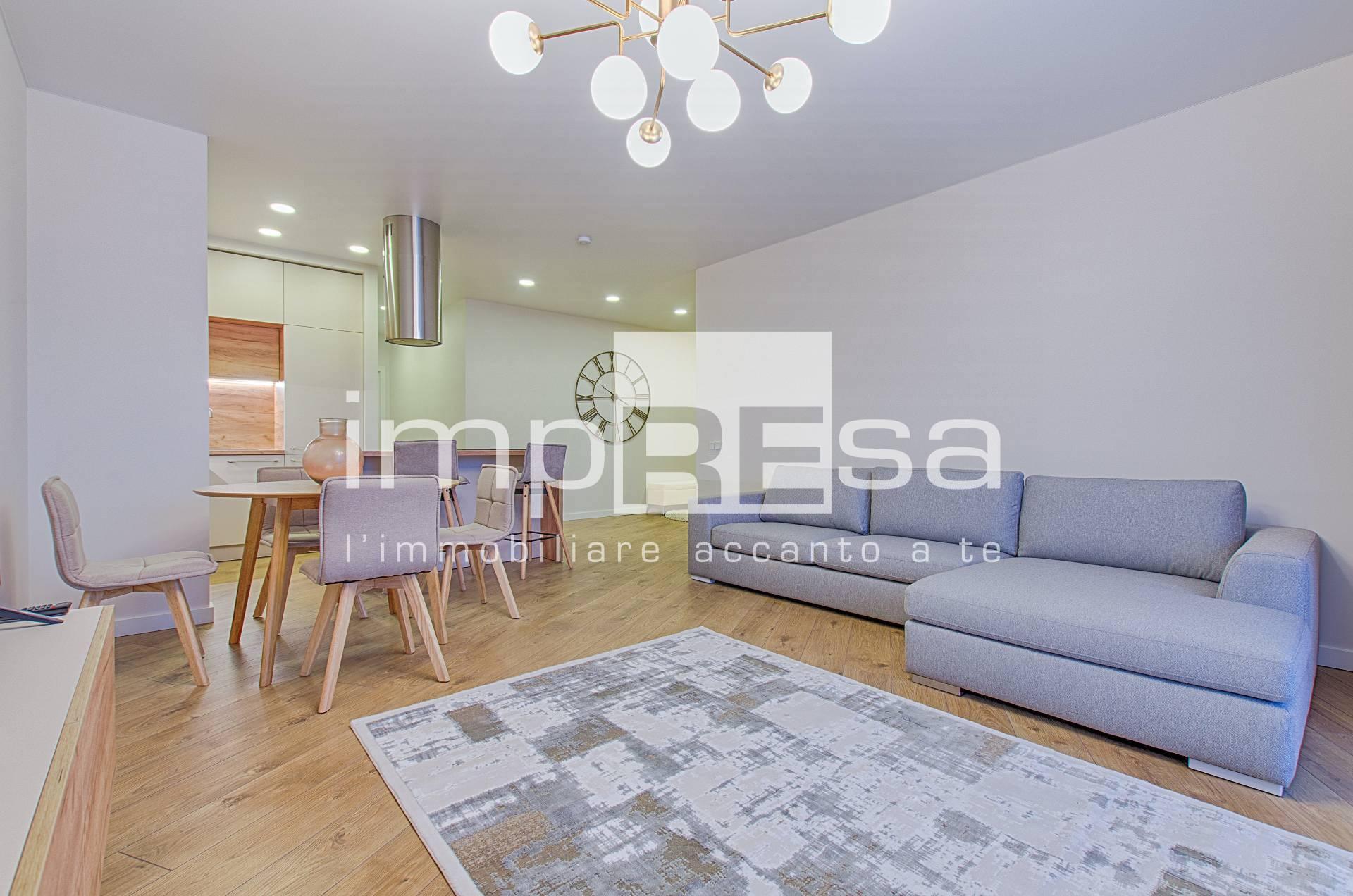 Appartamento in vendita a Paese, 3 locali, zona Zona: Padernello, prezzo € 164.820   CambioCasa.it