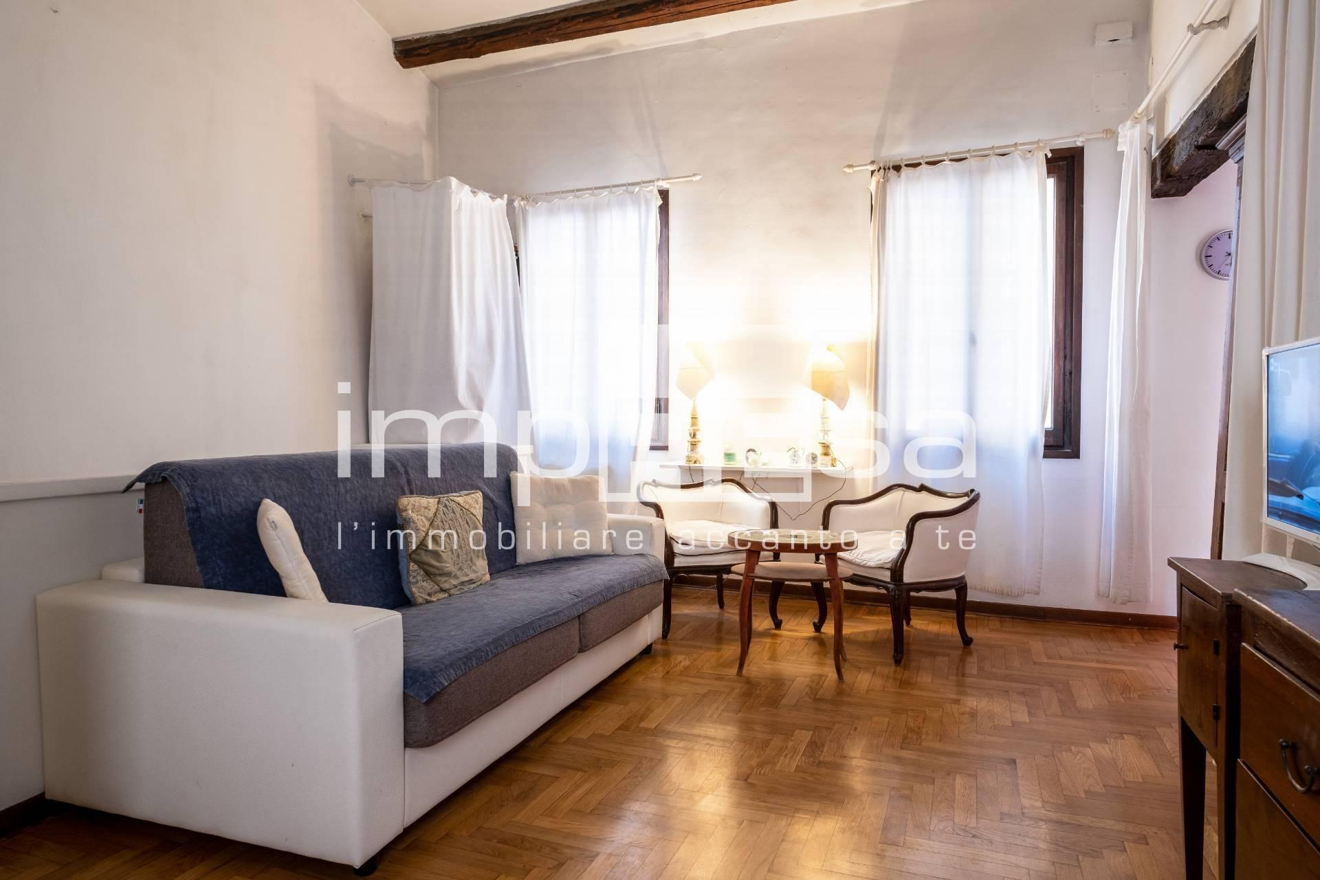 Appartamento in vendita a Venezia, 6 locali, prezzo € 559.000   PortaleAgenzieImmobiliari.it