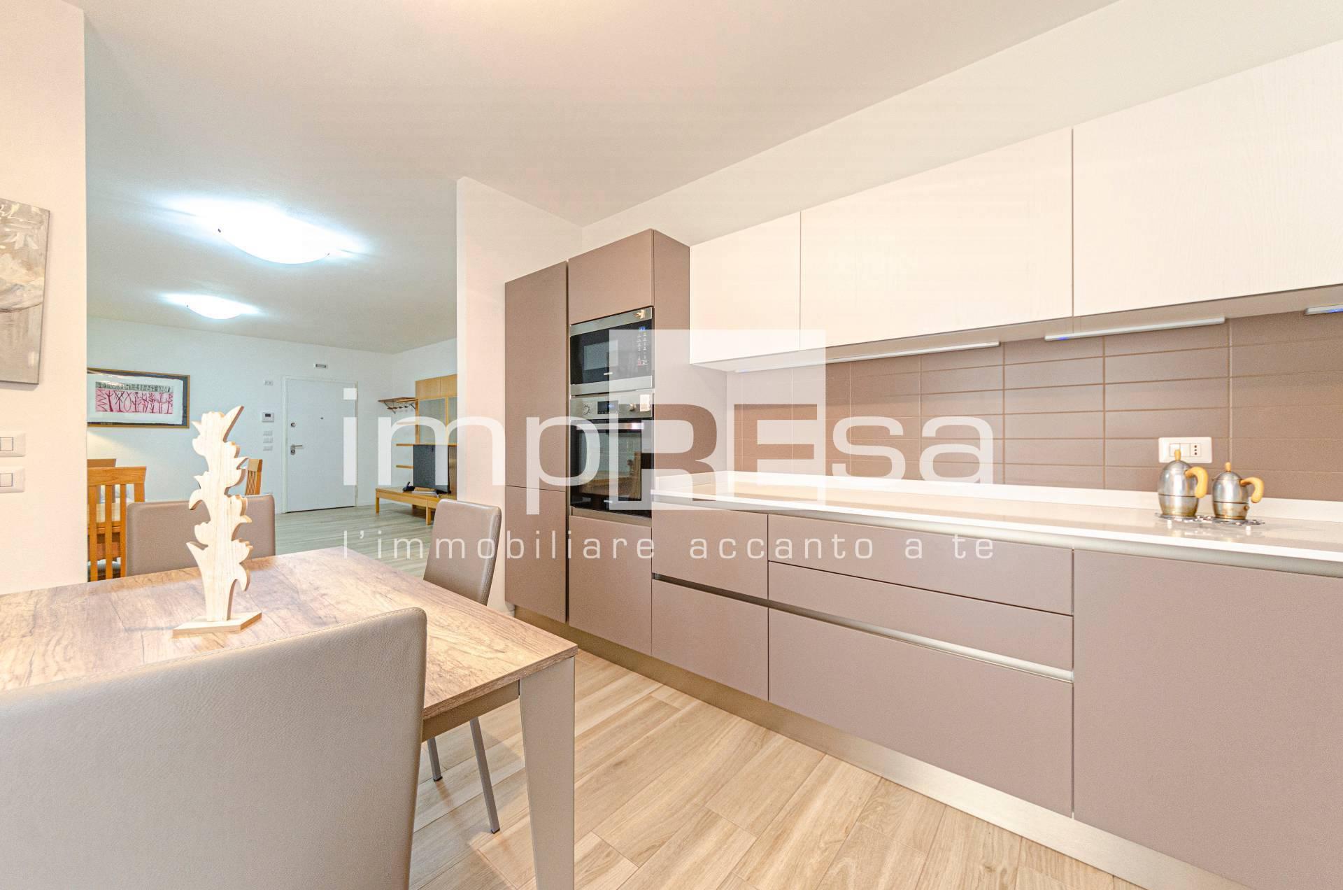 Appartamento in vendita a Marcon, 6 locali, prezzo € 278.000 | CambioCasa.it