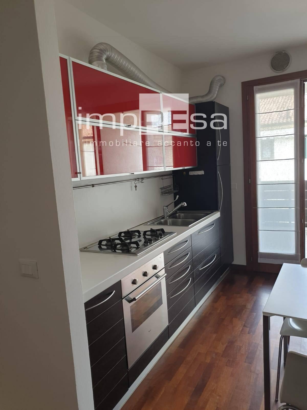Appartamento in vendita a San Biagio di Callalta, 2 locali, zona Località: Olmi, prezzo € 105.000   CambioCasa.it