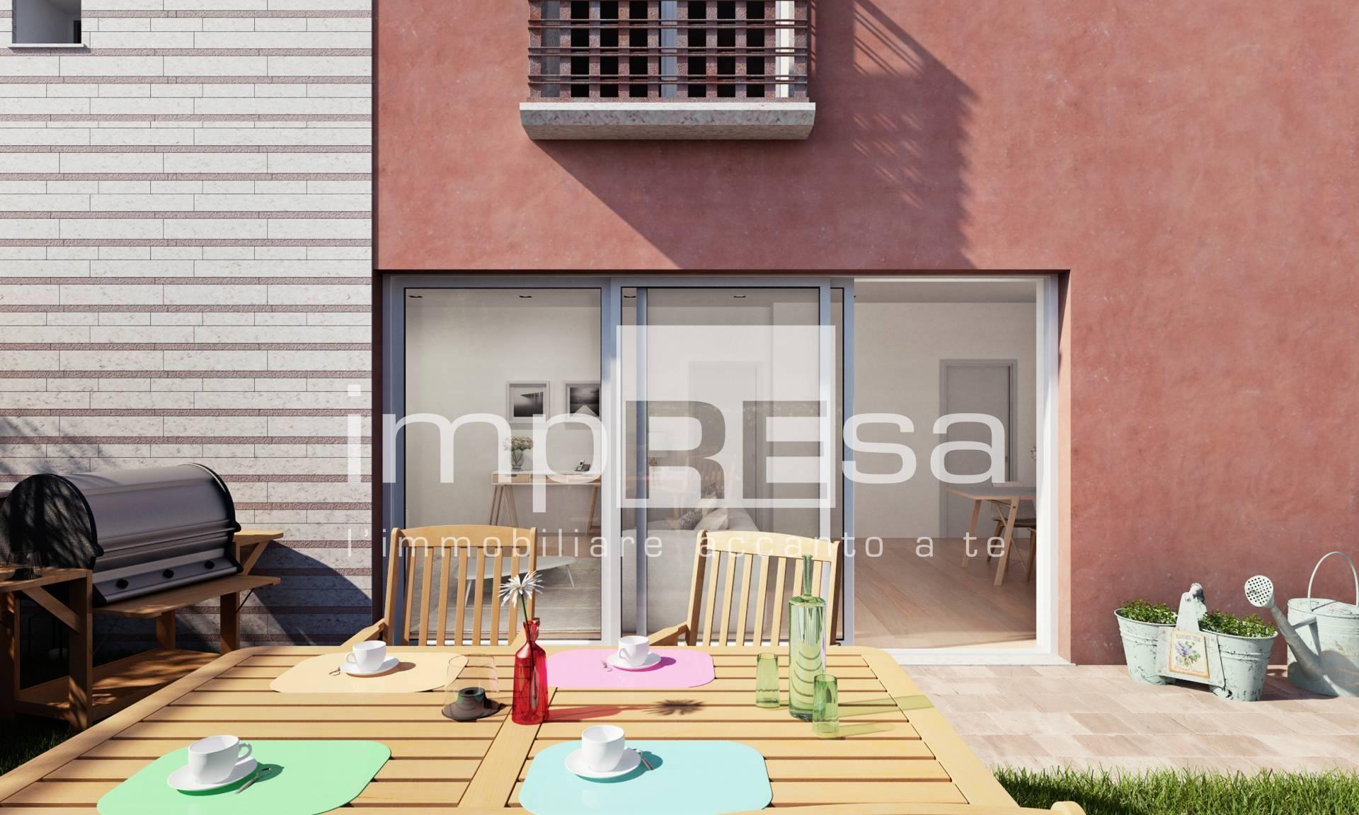 Appartamento, 161 Mq, Vendita - Treviso (Treviso)