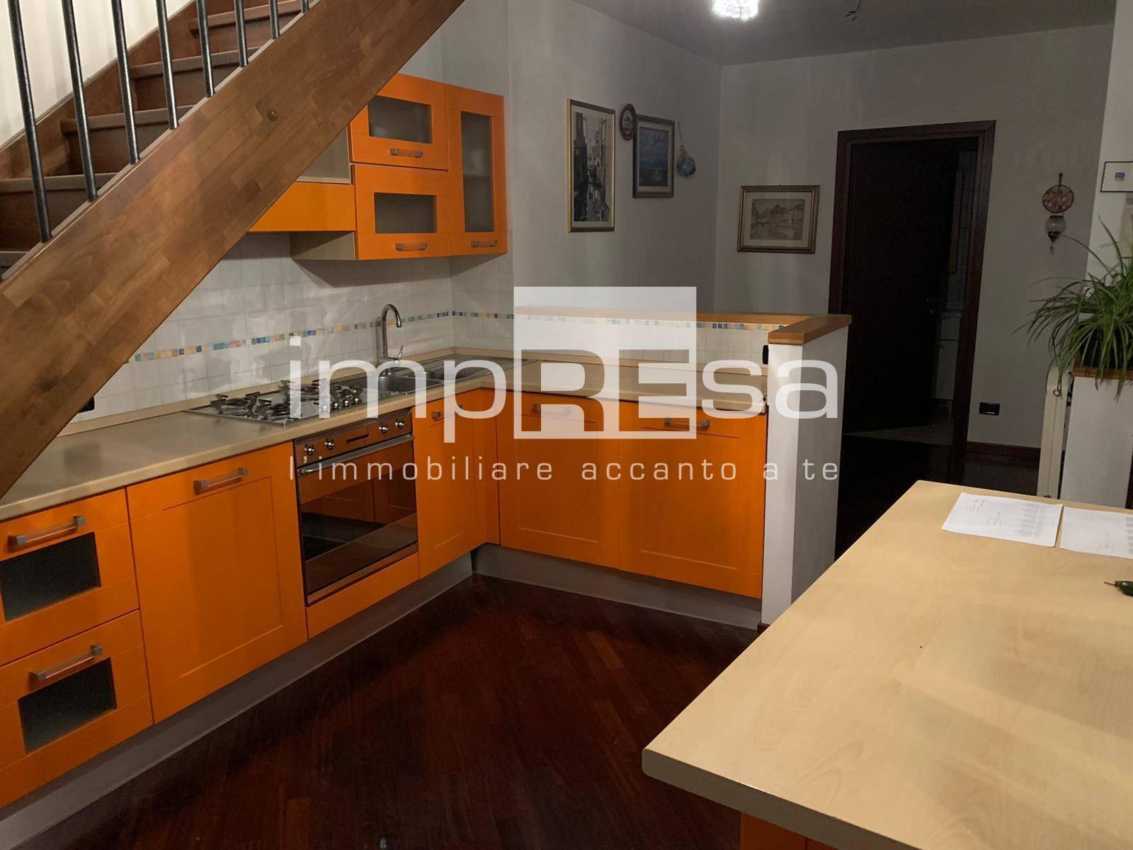 Appartamento in vendita a San Vendemiano, 3 locali, prezzo € 135.000 | PortaleAgenzieImmobiliari.it