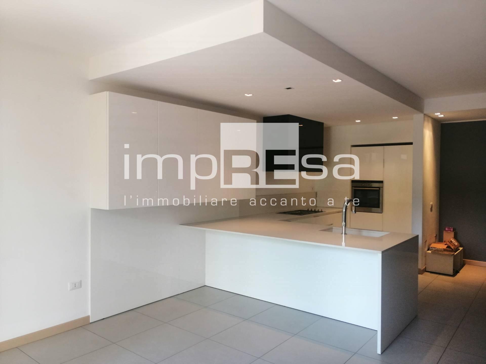Appartamento in vendita a Scorzè, 3 locali, prezzo € 225.000 | PortaleAgenzieImmobiliari.it