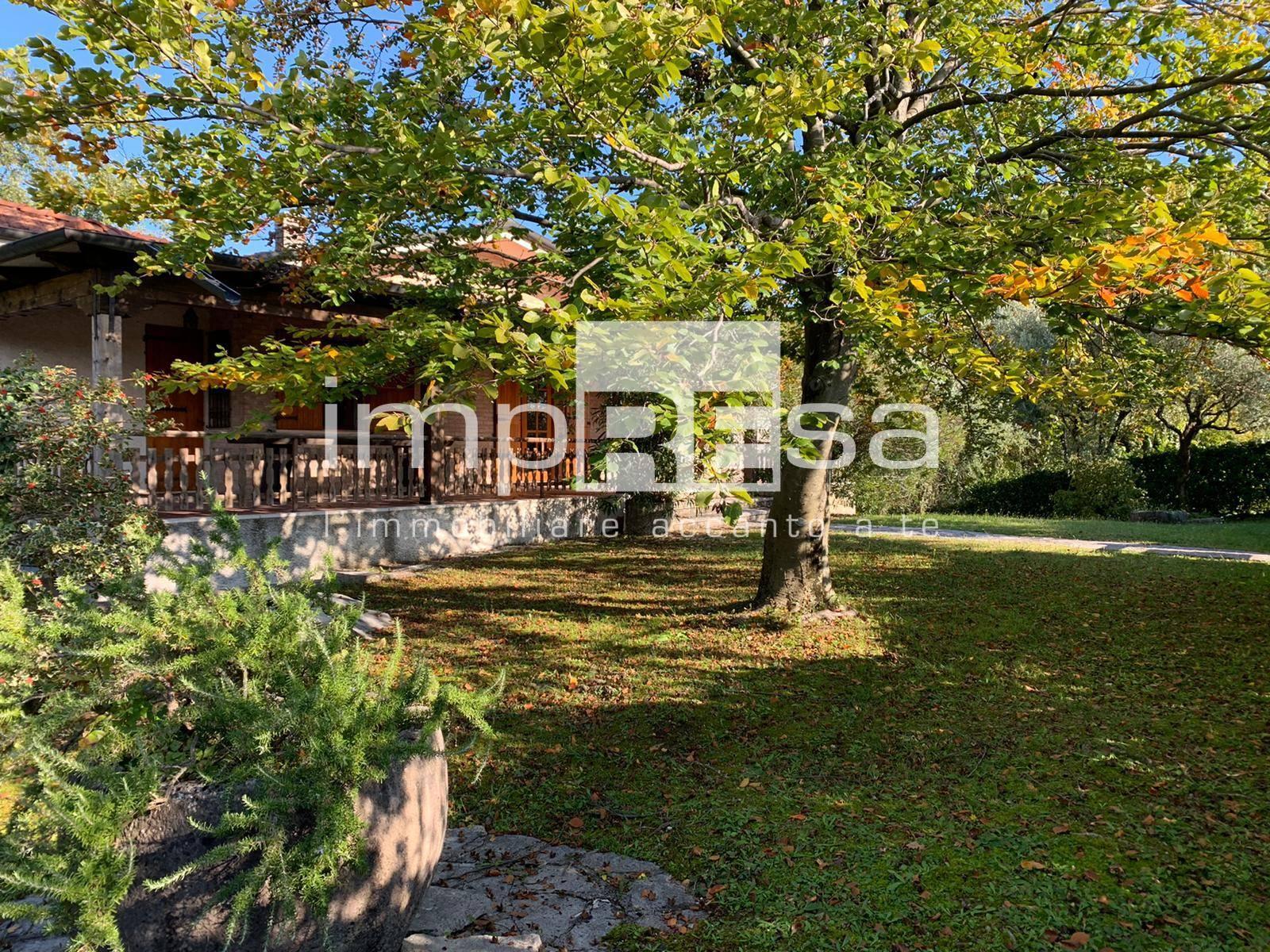 Appartamento in vendita a Susegana, 8 locali, prezzo € 310.000 | PortaleAgenzieImmobiliari.it