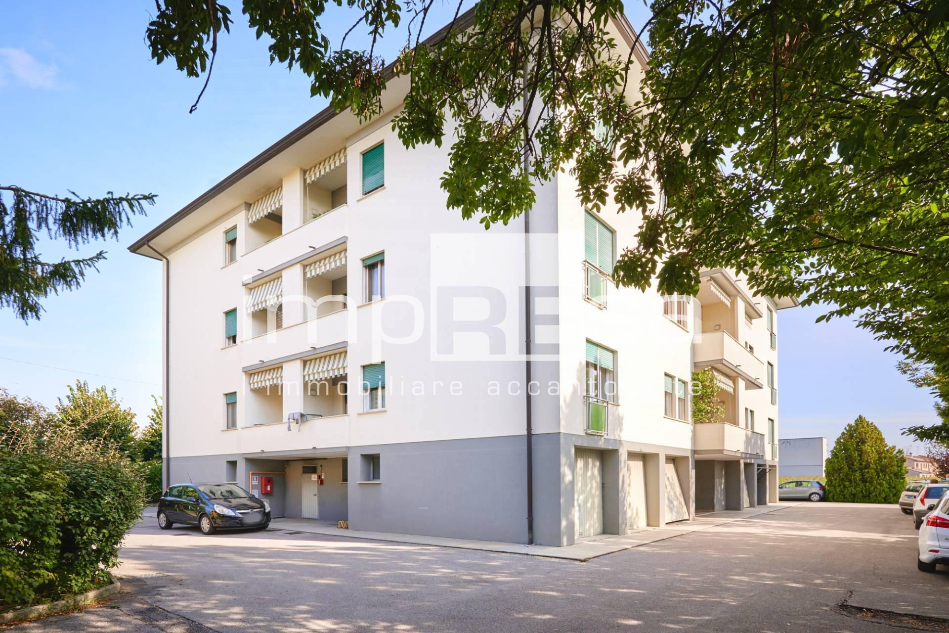 Appartamento in vendita a Santa Lucia di Piave, 5 locali, zona no, prezzo € 87.000   PortaleAgenzieImmobiliari.it