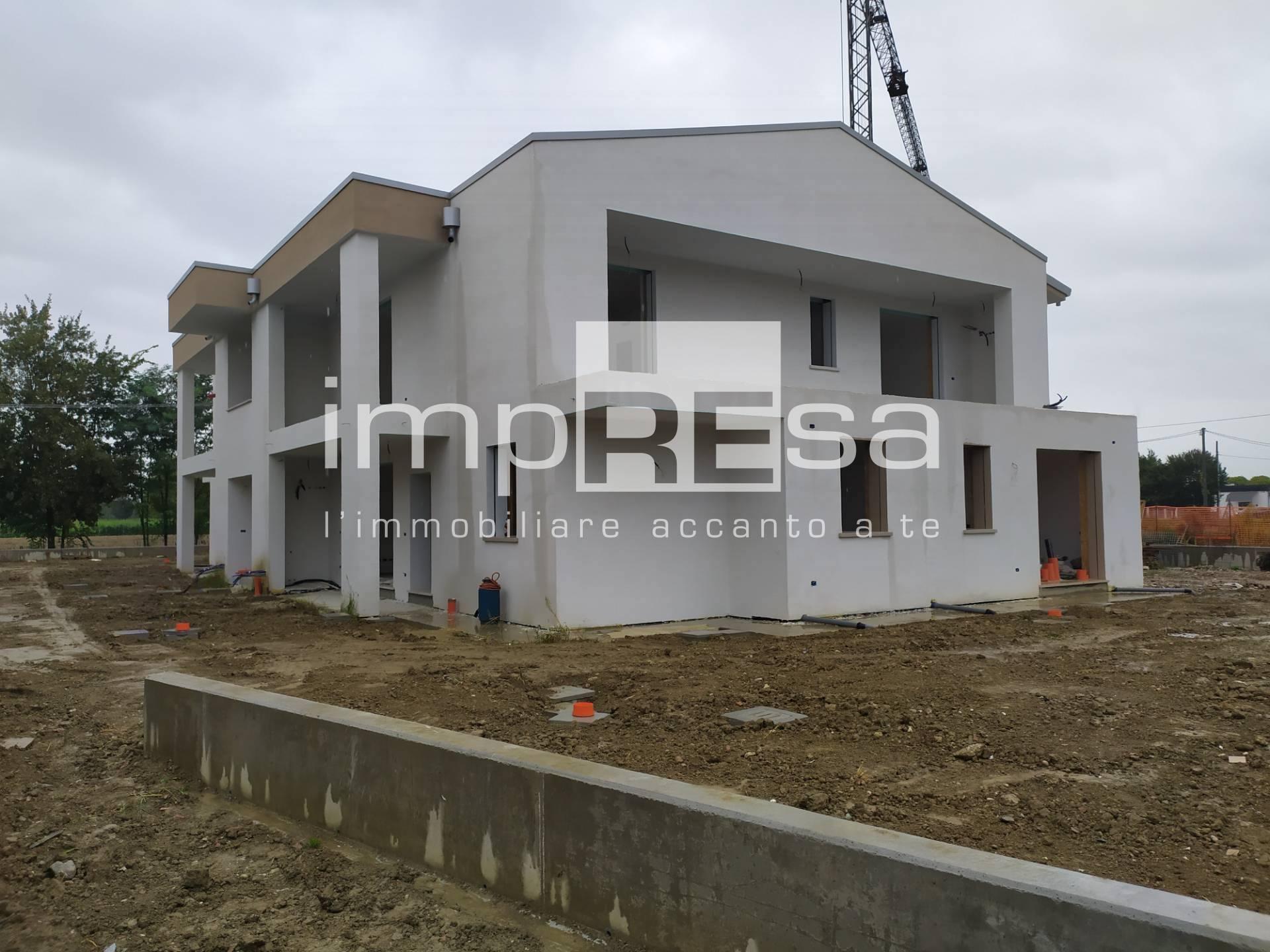 Appartamento in vendita a Scorzè, 5 locali, zona ggia, prezzo € 255.000 | PortaleAgenzieImmobiliari.it