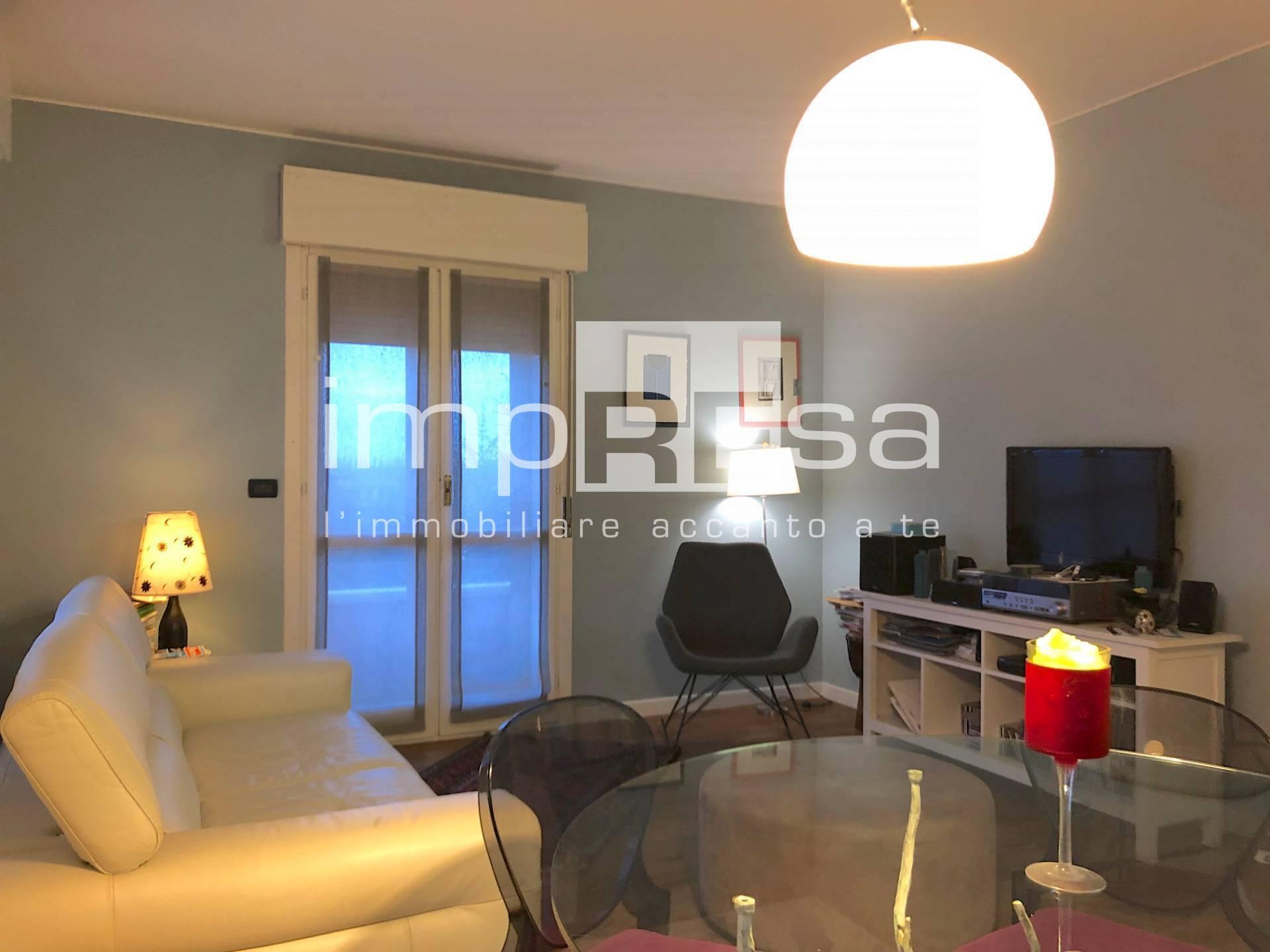 Appartamento in vendita a Mogliano Veneto, 5 locali, prezzo € 148.000 | PortaleAgenzieImmobiliari.it