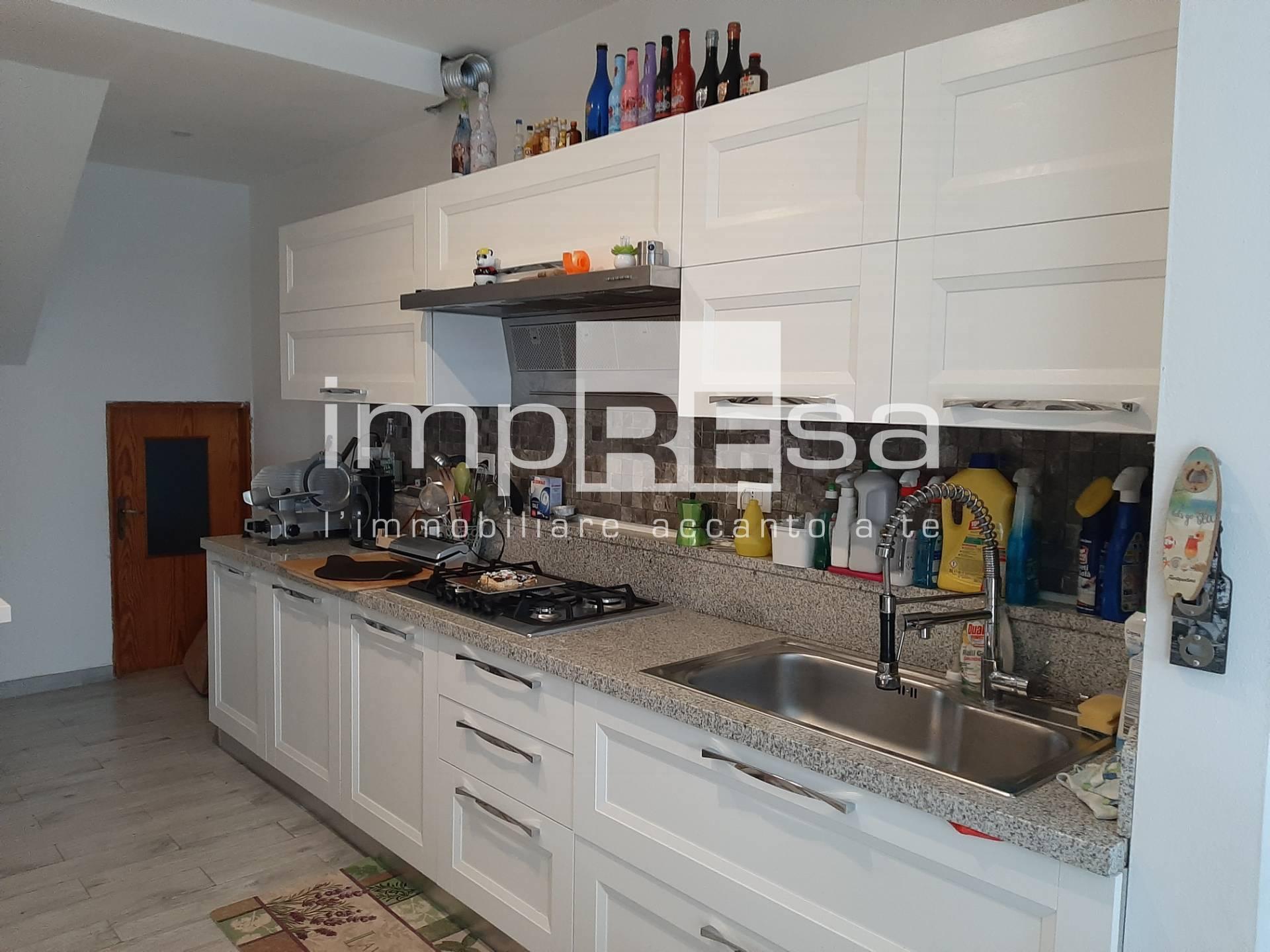Appartamento in vendita a Quarto d'Altino, 4 locali, zona egrandi, prezzo € 184.000 | PortaleAgenzieImmobiliari.it