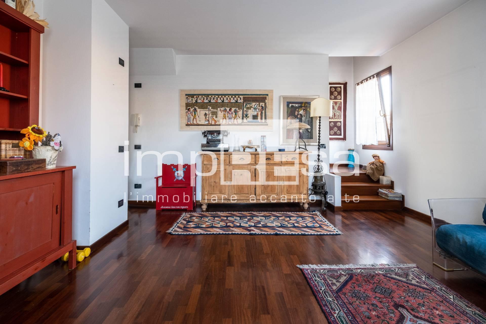 Appartamento in vendita a Preganziol, 7 locali, prezzo € 131.000 | CambioCasa.it