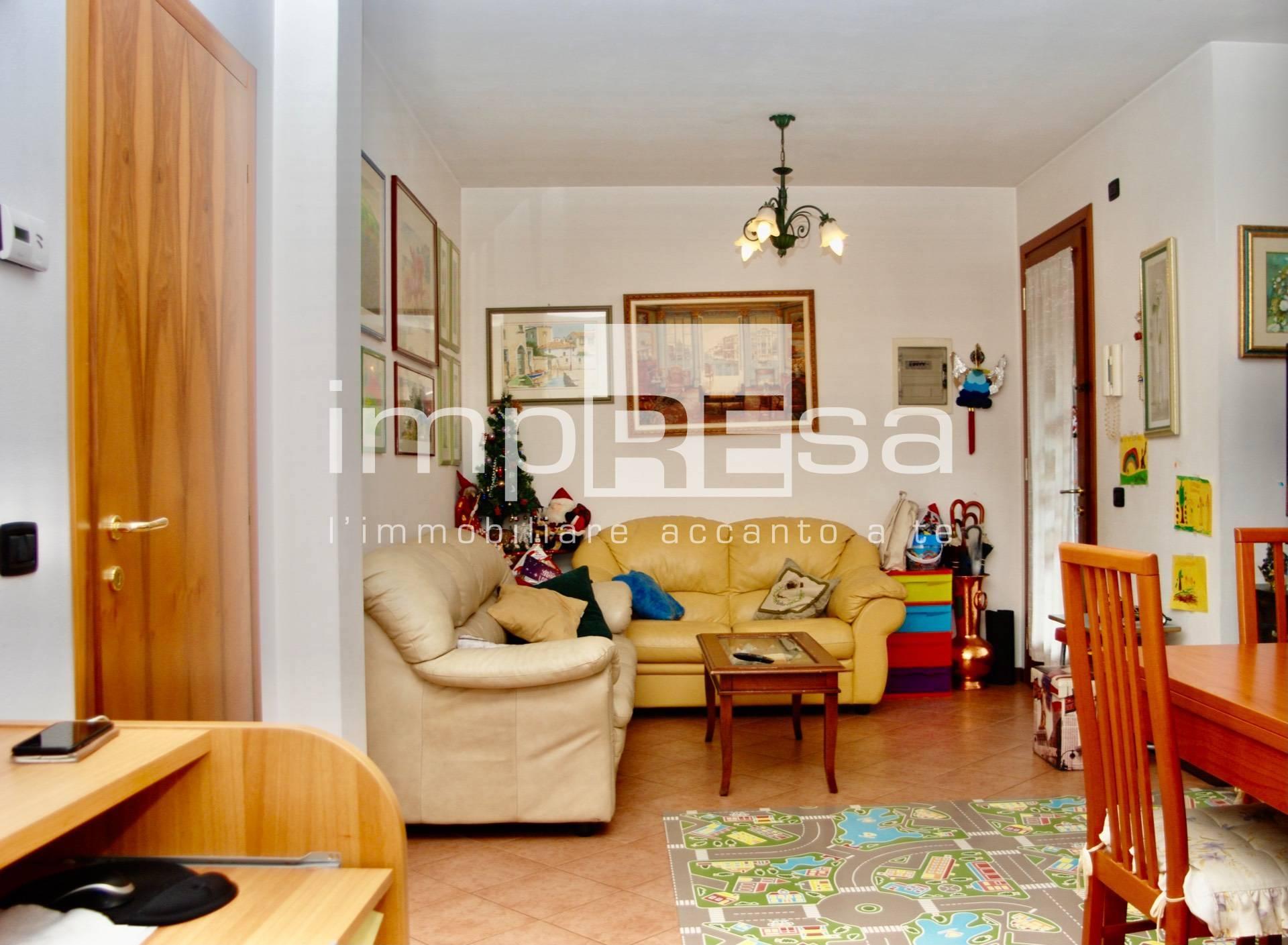 Appartamento in vendita a Maserada sul Piave, 5 locali, zona Località: Maserada, prezzo € 119.000 | CambioCasa.it