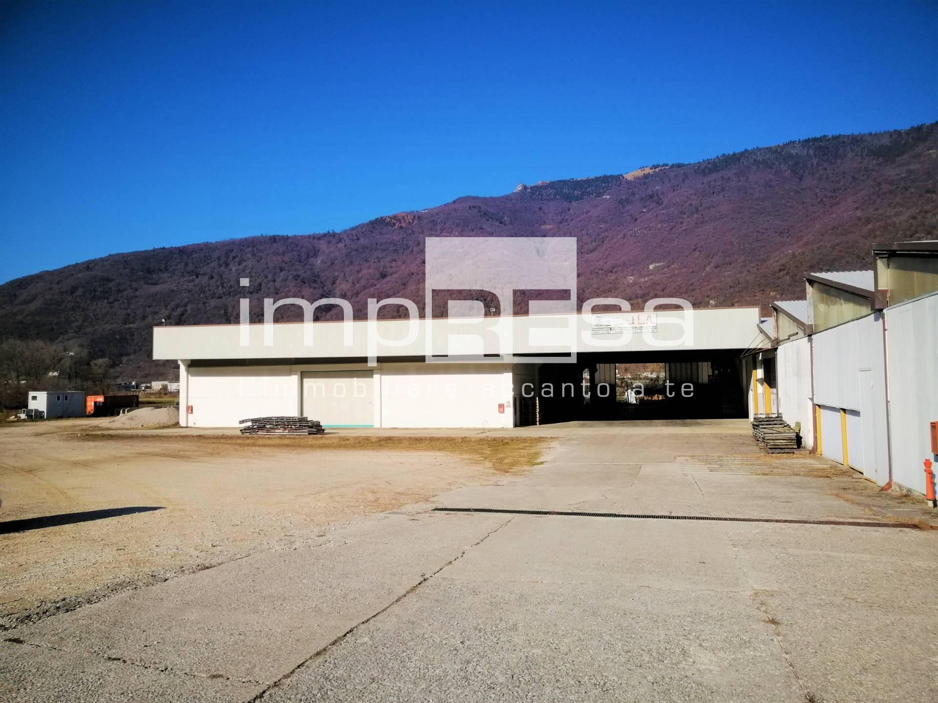 Capannone in vendita a Tarzo, 9999 locali, prezzo € 540.000 | CambioCasa.it