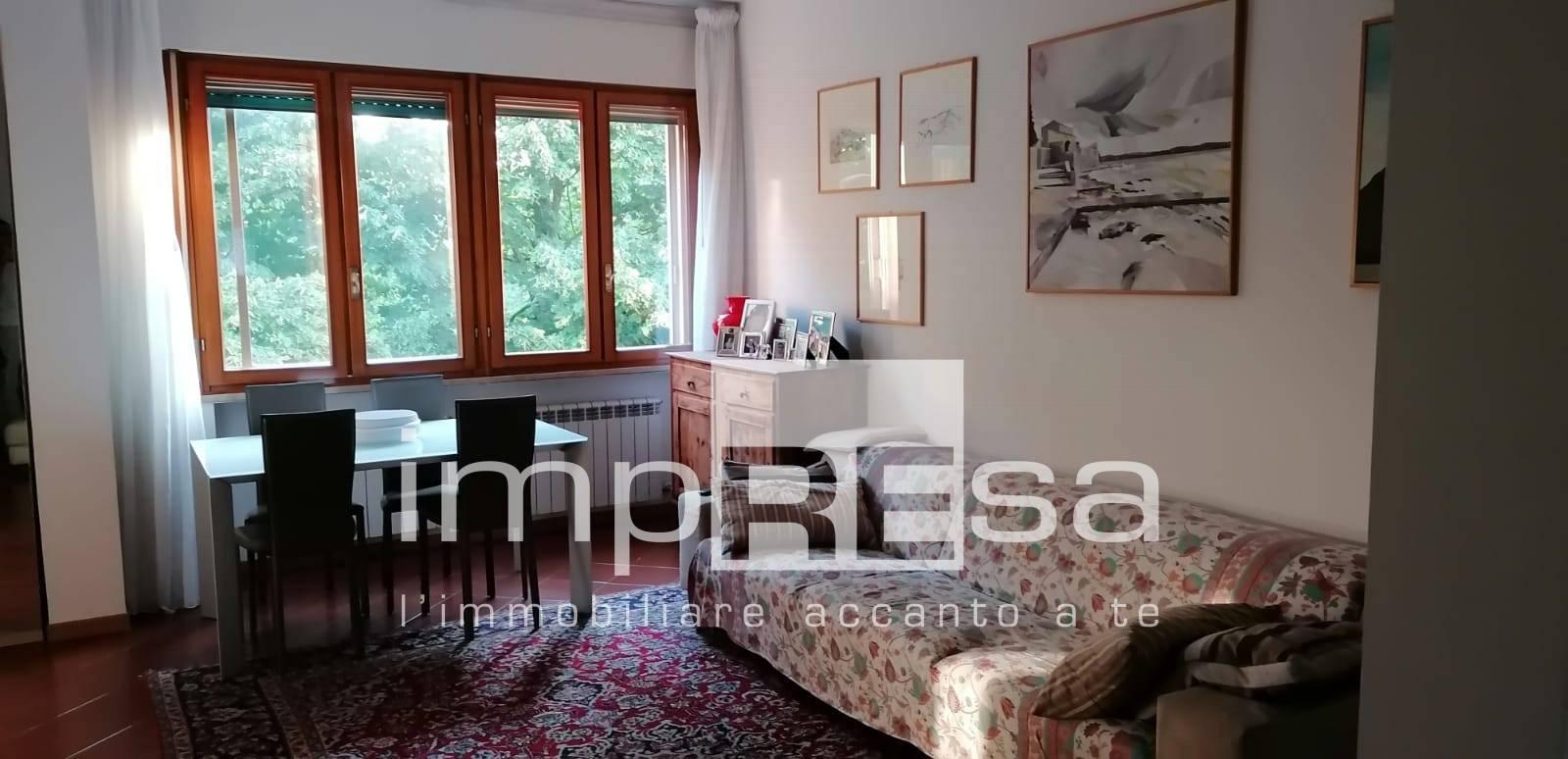 Attico / Mansarda in vendita a Mirano, 6 locali, prezzo € 185.000 | PortaleAgenzieImmobiliari.it