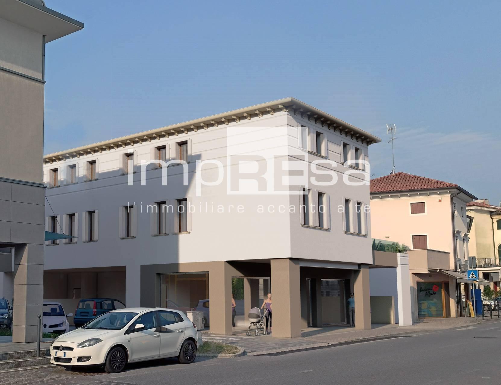 Appartamento in vendita a Martellago, 4 locali, zona ne, prezzo € 310.000 | PortaleAgenzieImmobiliari.it