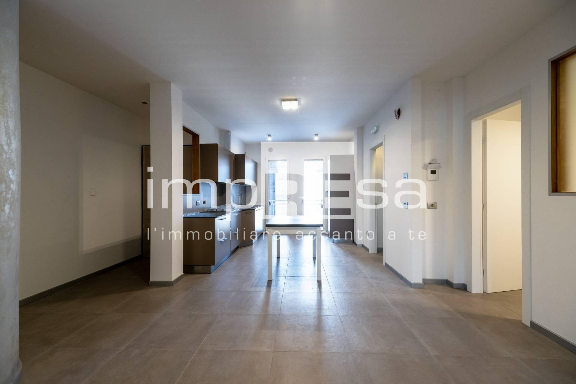 Appartamento in vendita a Preganziol, 7 locali, prezzo € 149.000 | CambioCasa.it