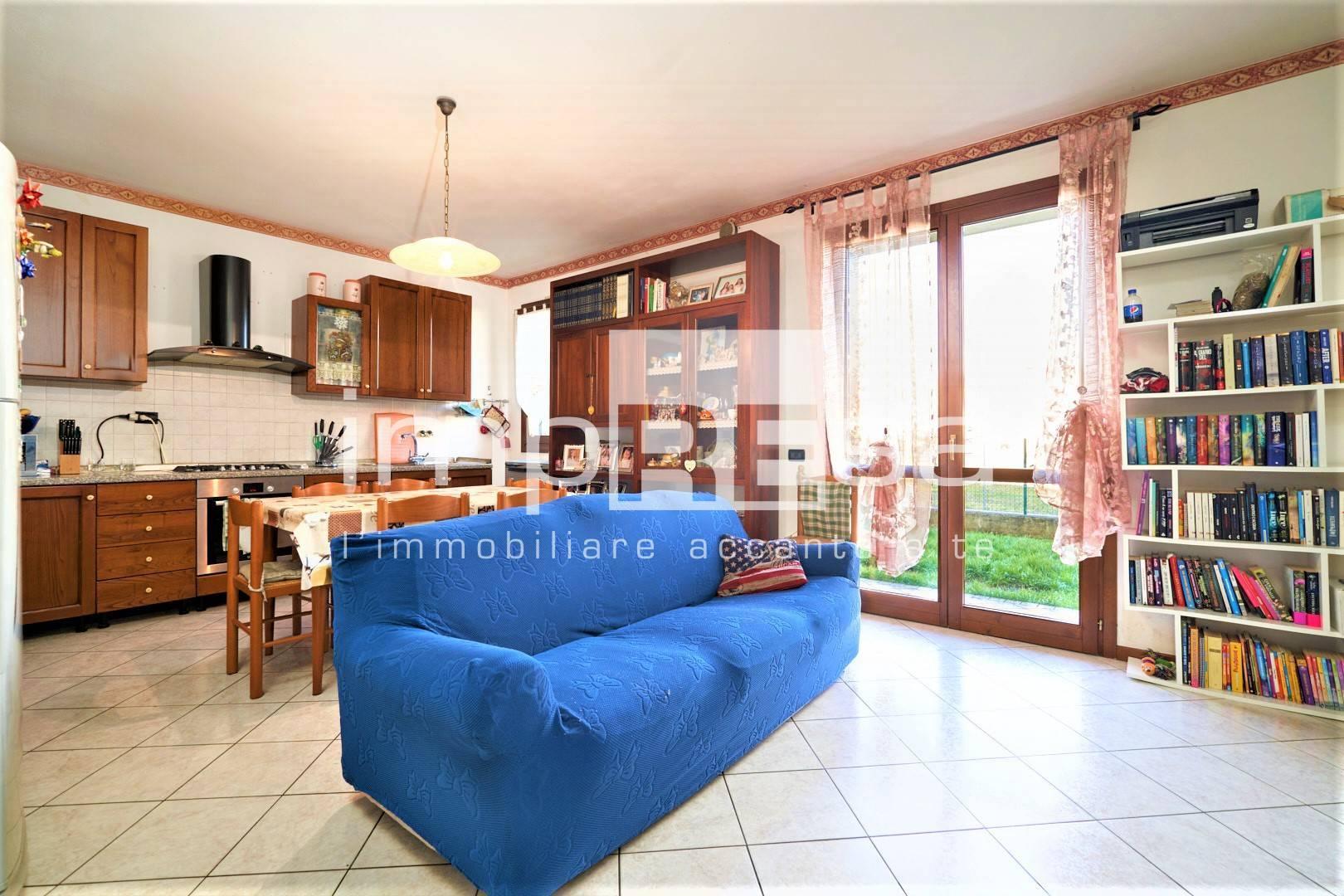 Appartamento in vendita a Mareno di Piave, 4 locali, prezzo € 155.000   PortaleAgenzieImmobiliari.it