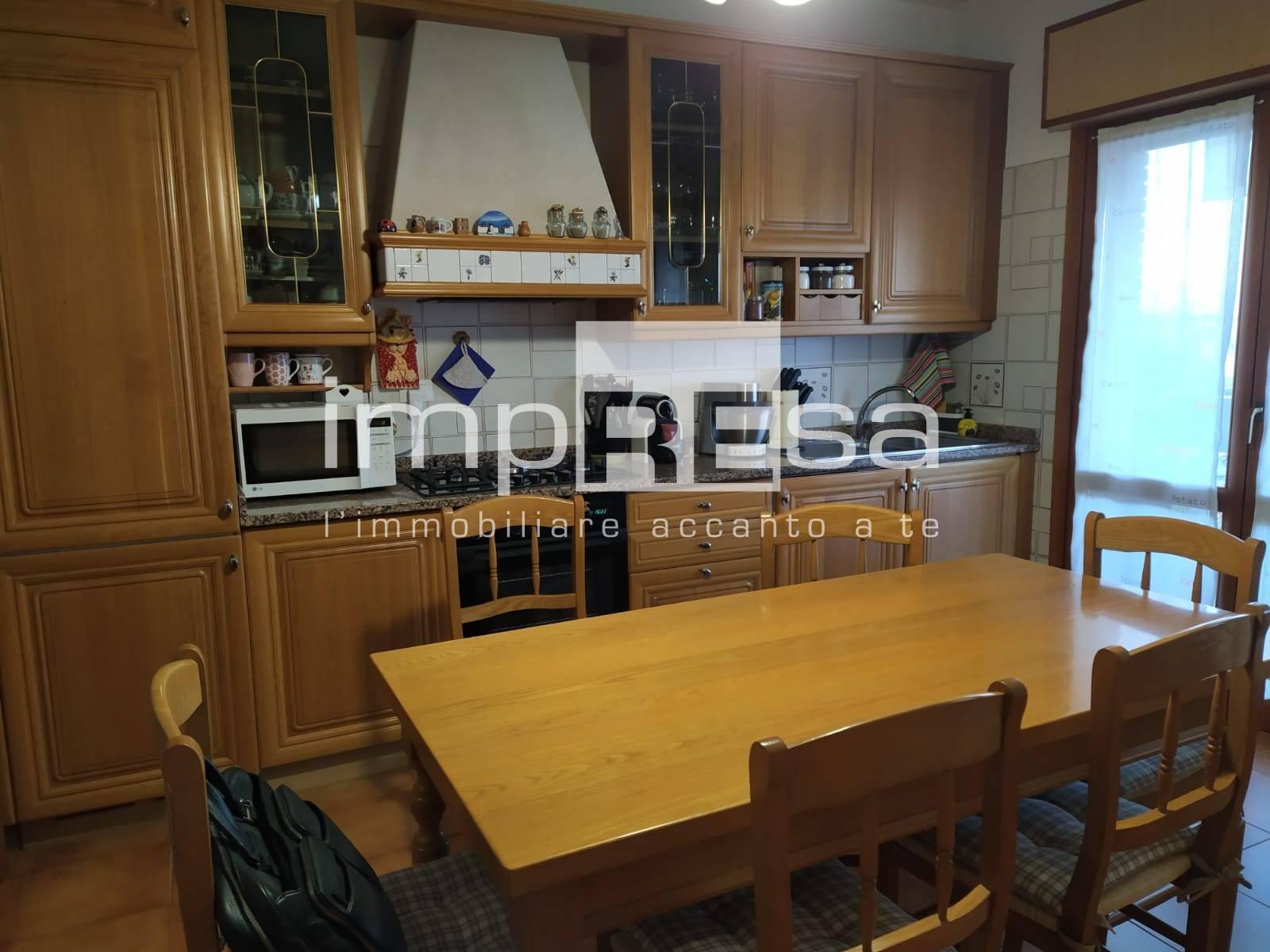 Appartamento in vendita a Maserada sul Piave, 4 locali, zona Località: Maserada, prezzo € 89.000 | CambioCasa.it