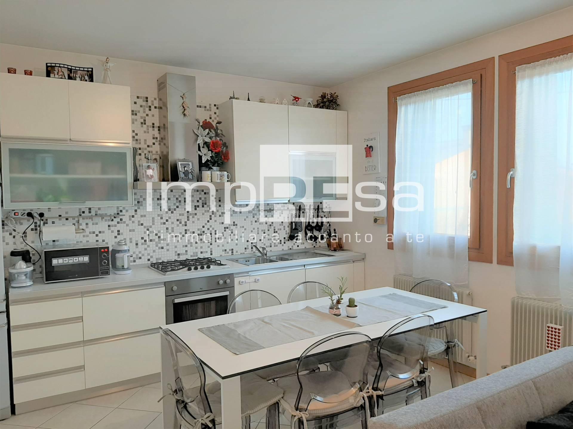 Appartamento in vendita a Morgano, 3 locali, prezzo € 115.000   PortaleAgenzieImmobiliari.it