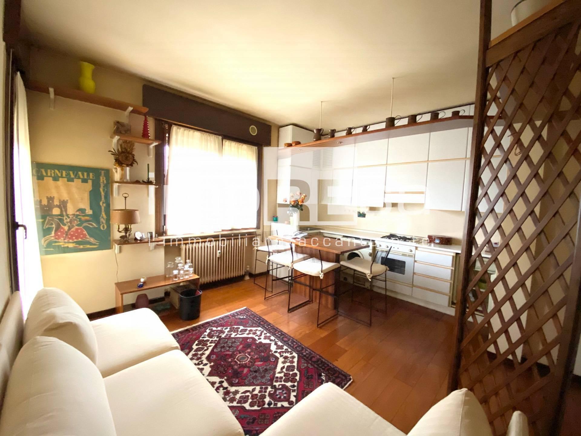 Case e appartamenti in affitto a Treviso - Cambiocasa.it