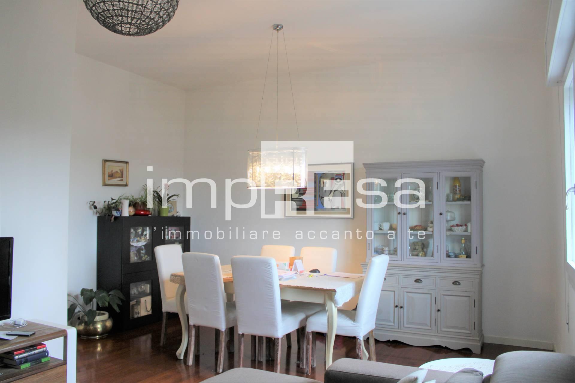 Appartamento in vendita a Mogliano Veneto, 4 locali, prezzo € 135.000 | PortaleAgenzieImmobiliari.it