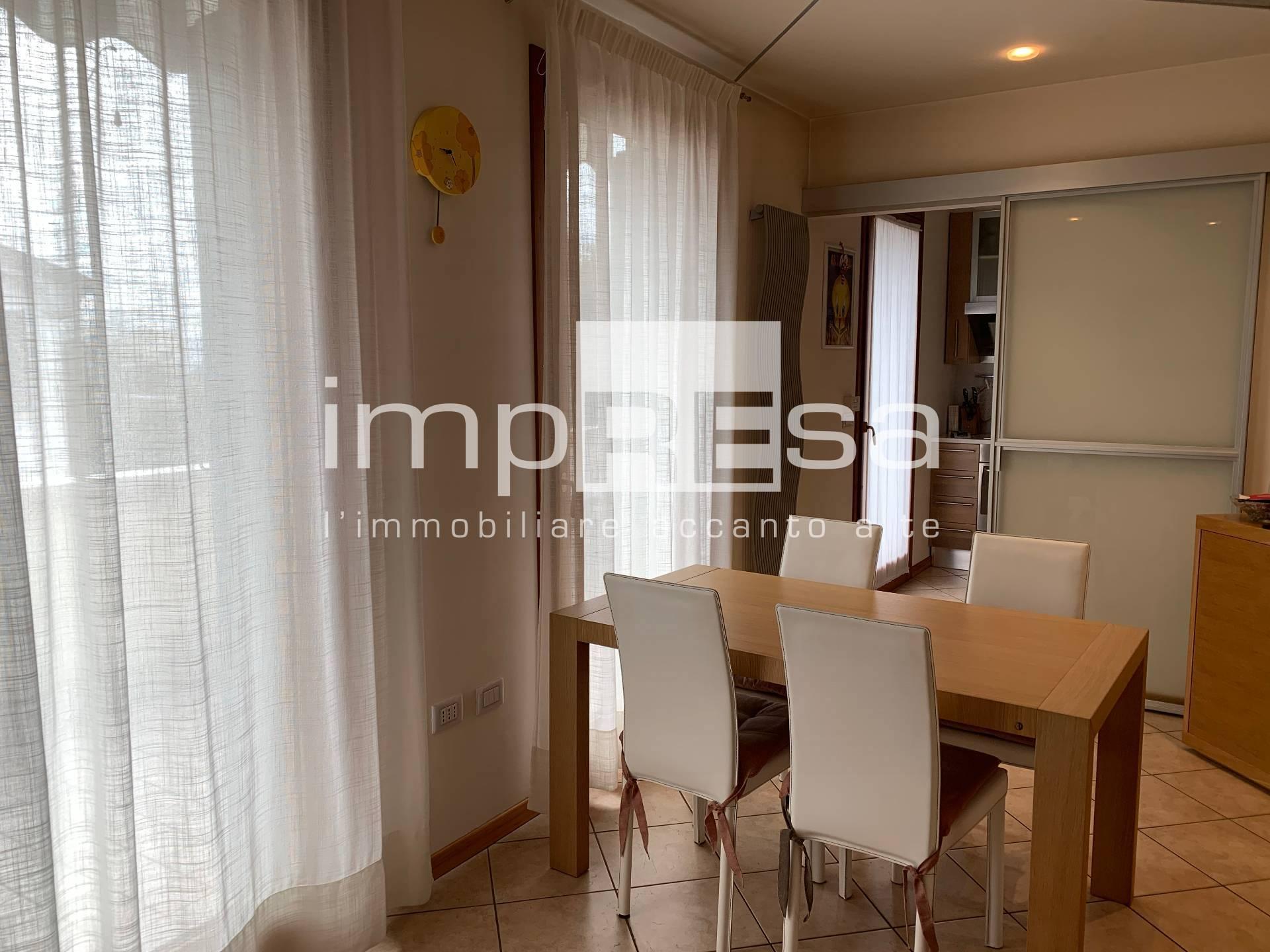 Appartamento in vendita a Martellago, 3 locali, prezzo € 179.000 | PortaleAgenzieImmobiliari.it