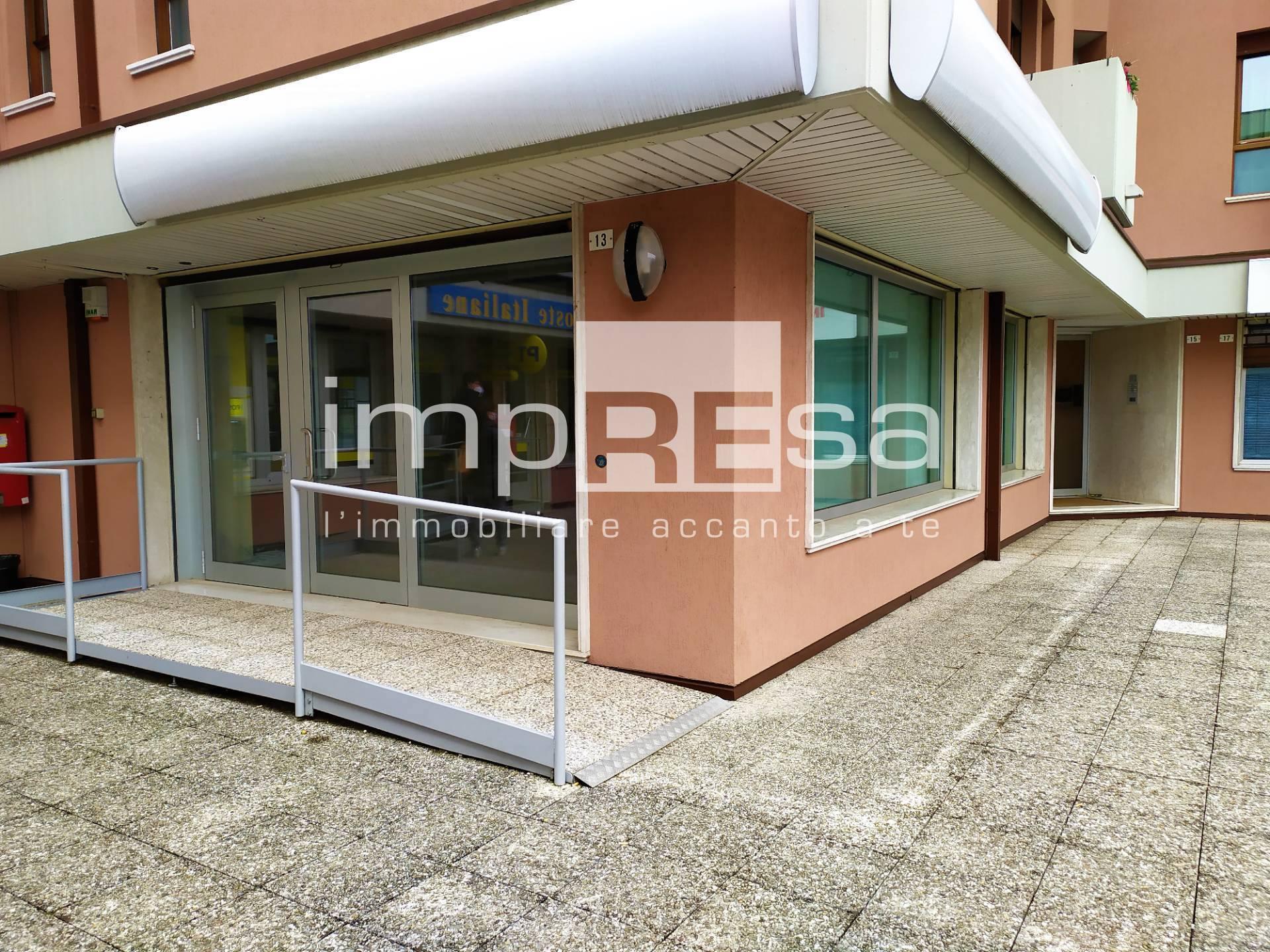 Ufficio / Studio in Vendita a San Vendemiano