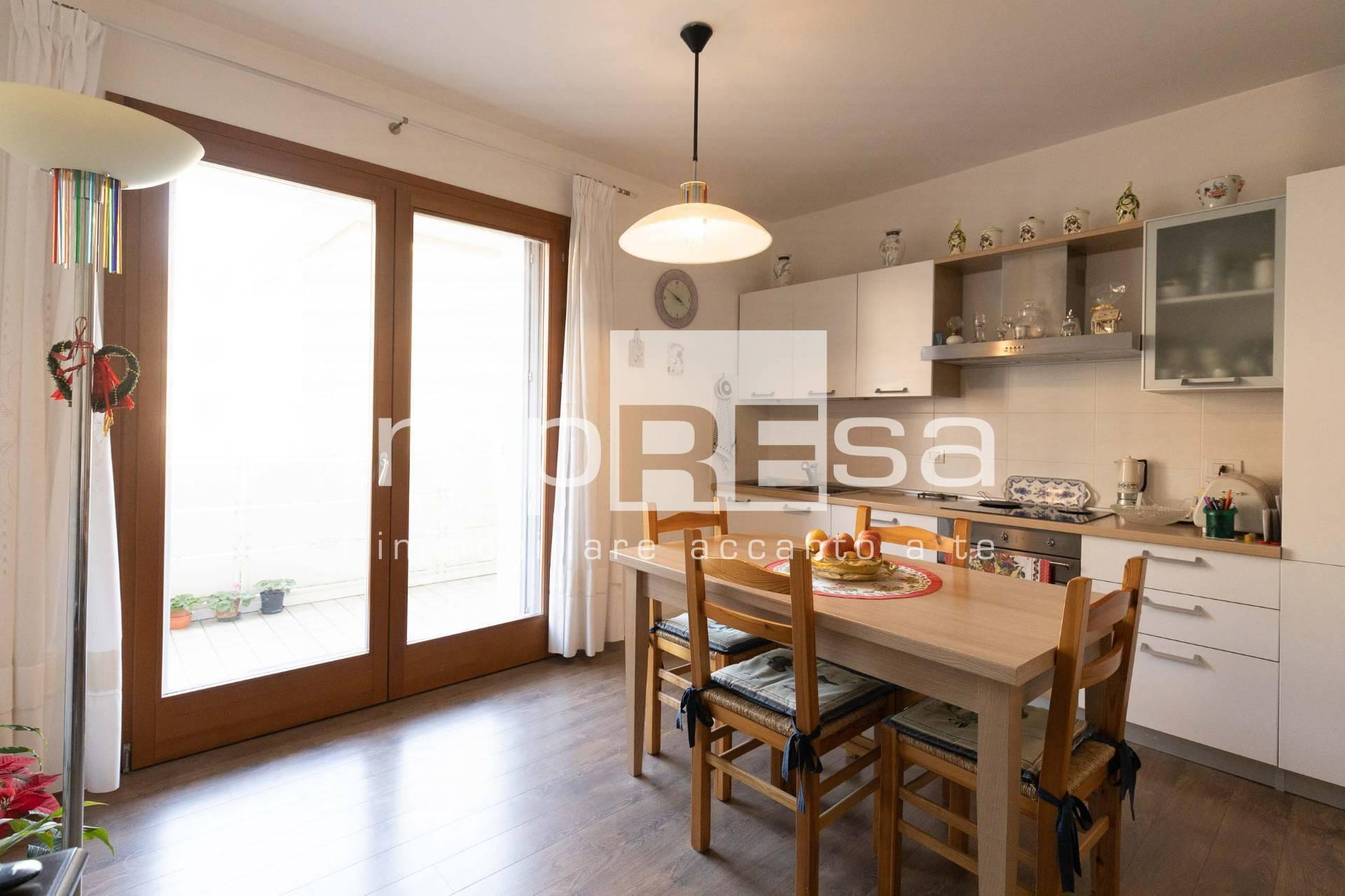 Appartamento in vendita a Silea, 3 locali, zona Località: Centro, prezzo € 150.000   CambioCasa.it