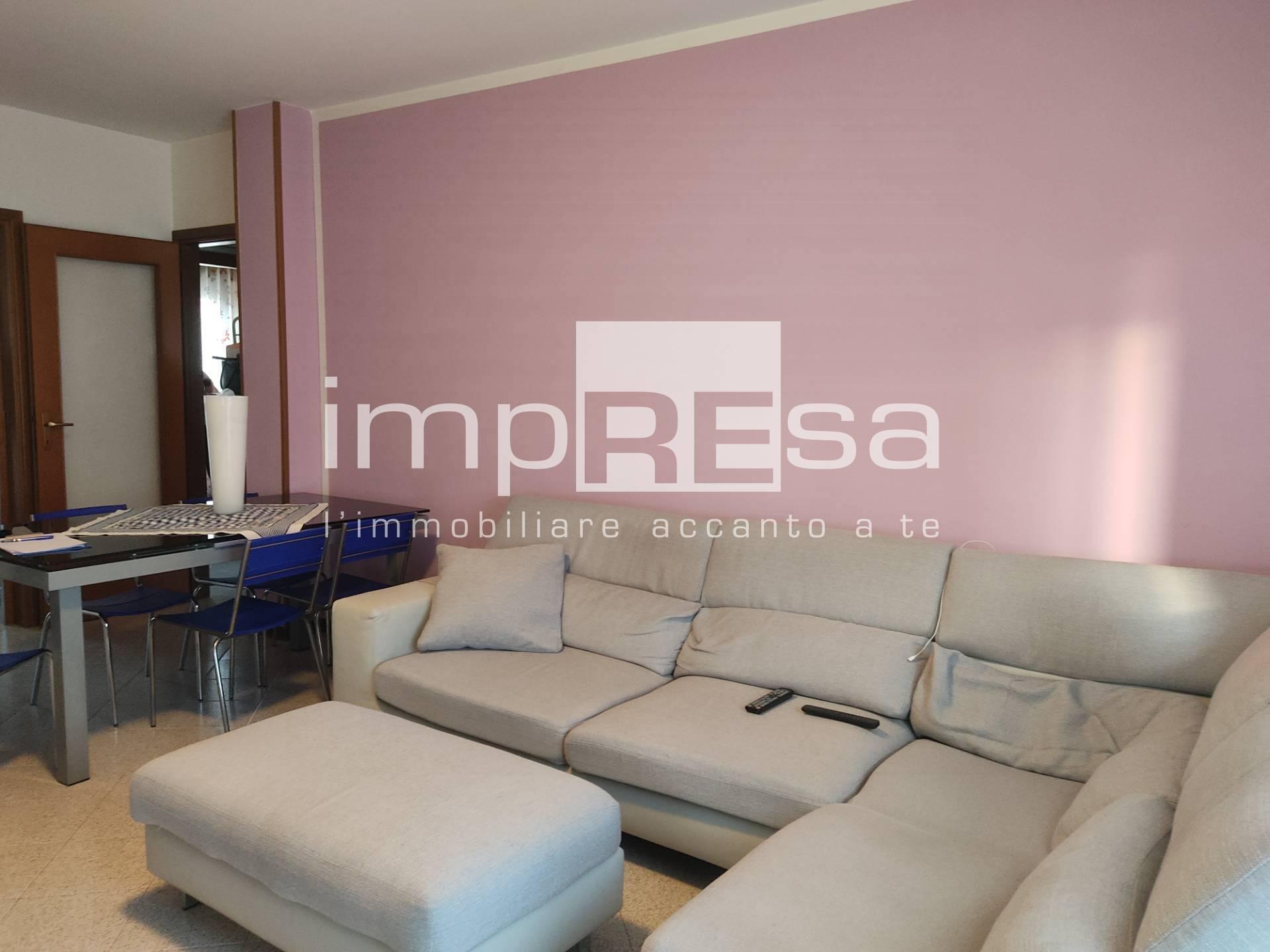 Appartamento in vendita a Preganziol, 4 locali, zona Località: Centro, prezzo € 130.000 | CambioCasa.it