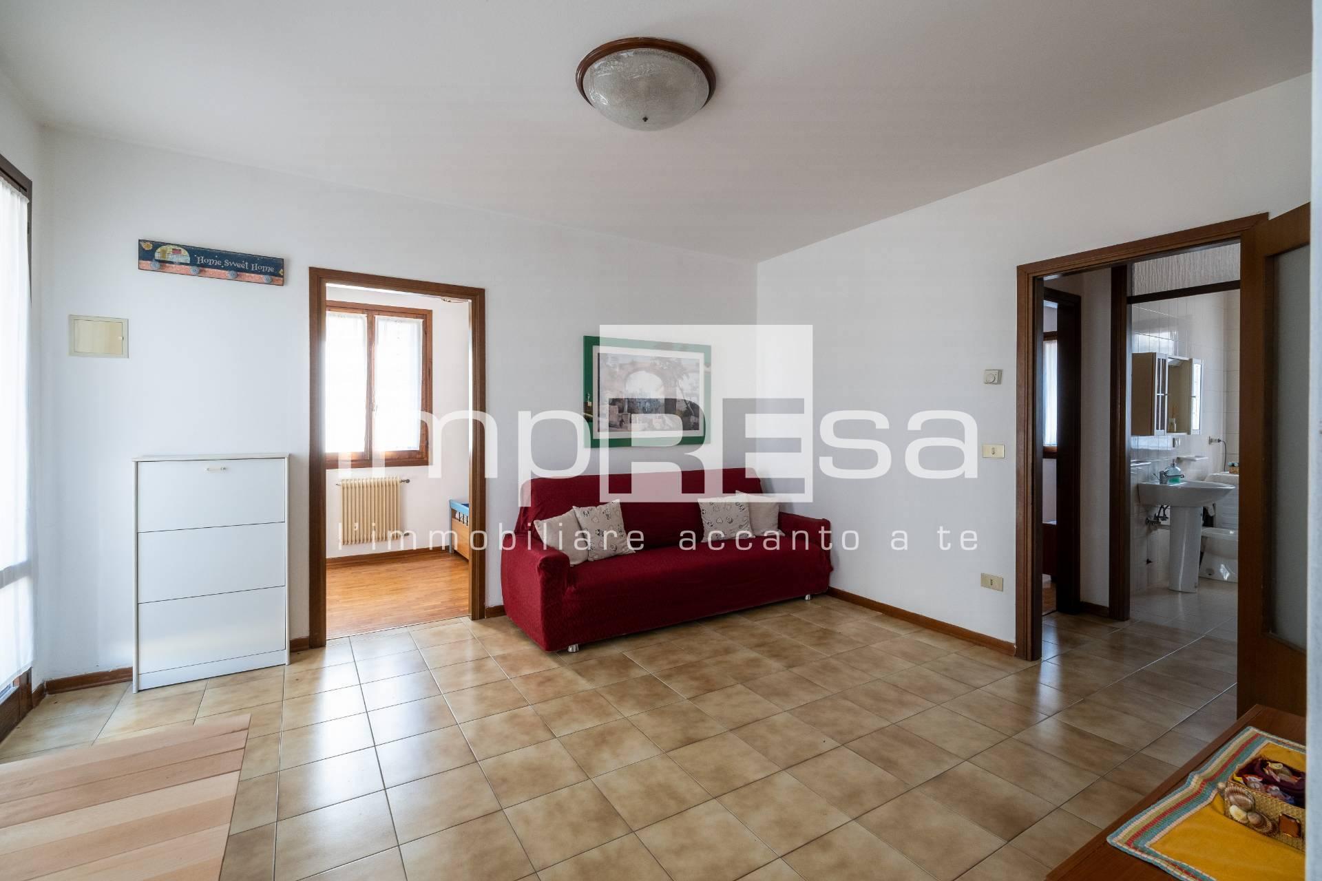 Appartamento in vendita a San Donà di Piave, 3 locali, prezzo € 109.000 | PortaleAgenzieImmobiliari.it