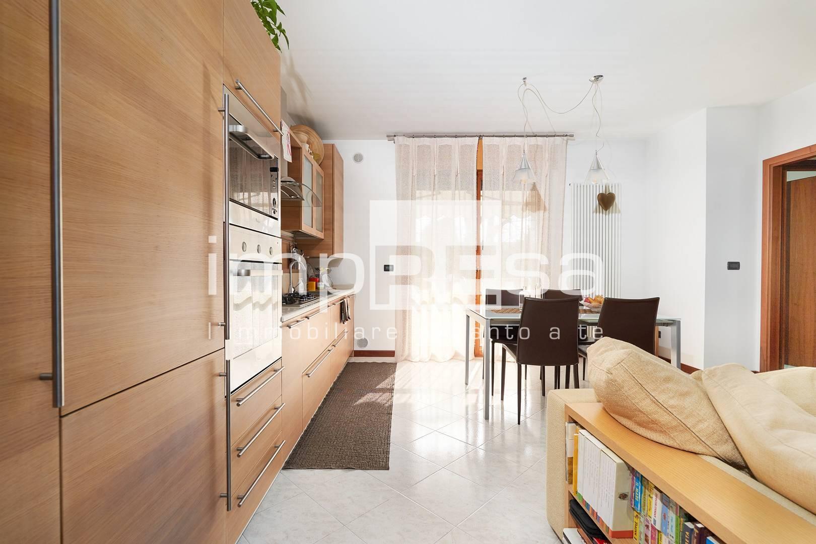 Appartamento in vendita a Salzano, 3 locali, prezzo € 129.000 | PortaleAgenzieImmobiliari.it