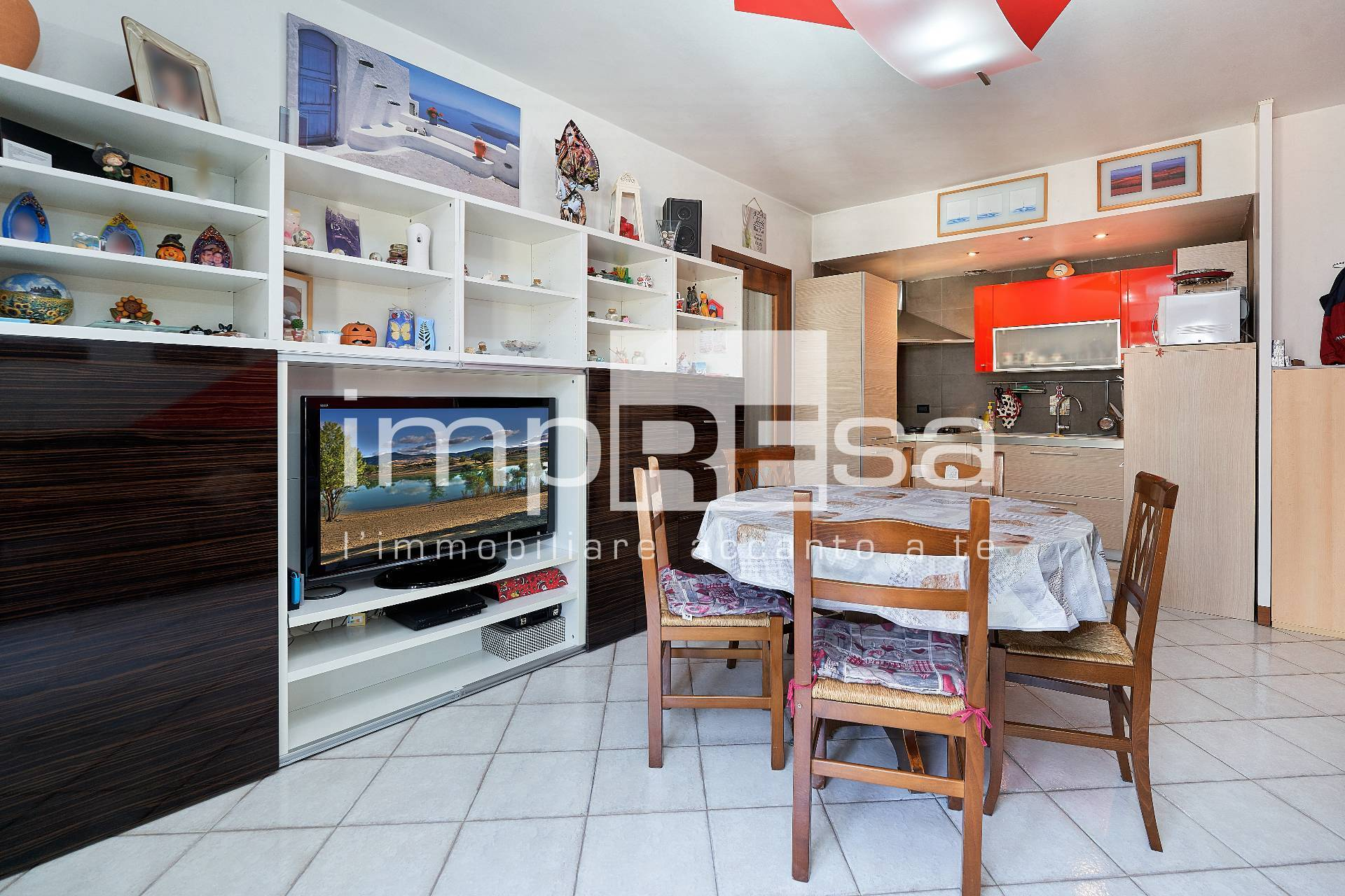 Appartamento in vendita a Salzano, 3 locali, prezzo € 129.000 | CambioCasa.it