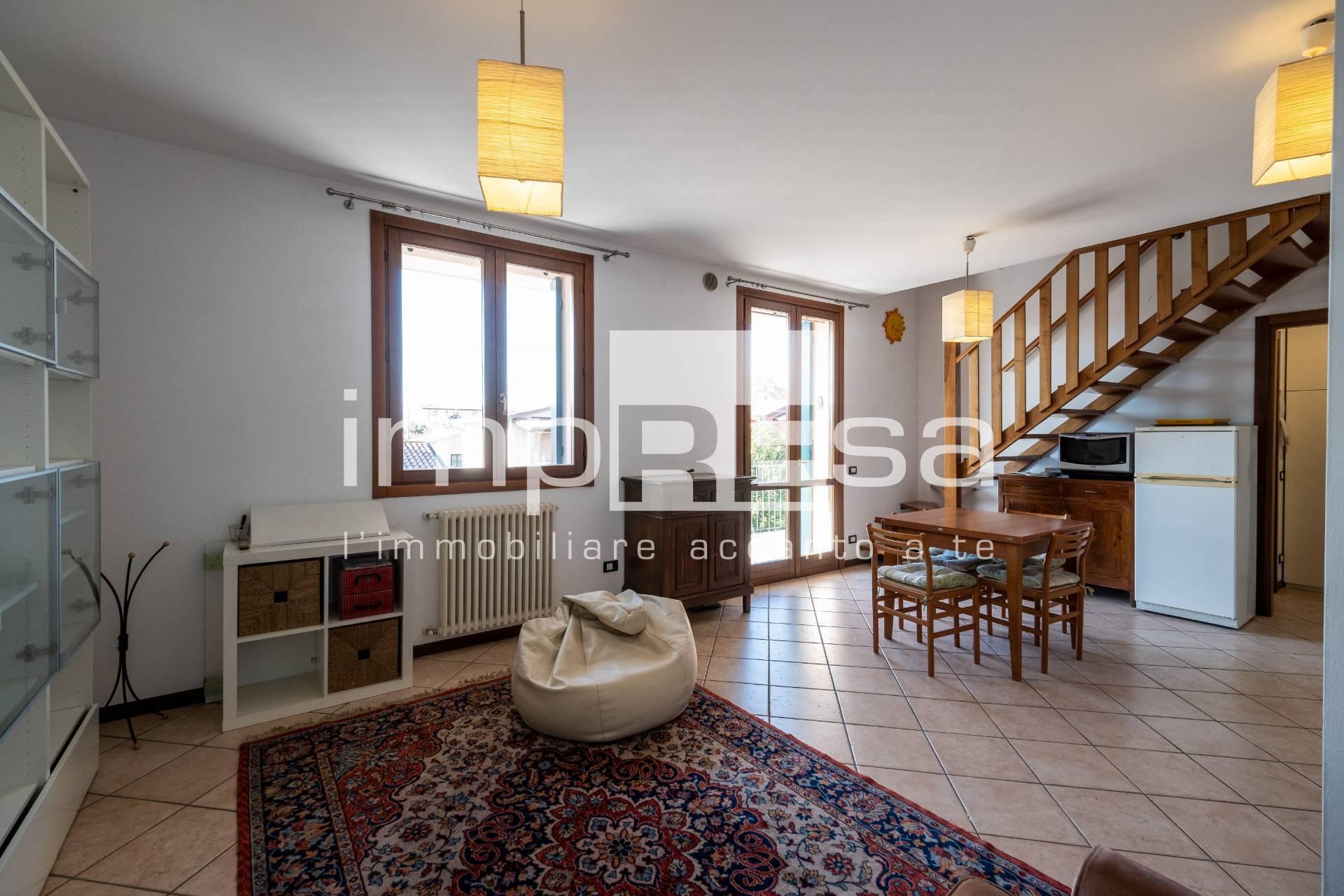 Appartamento in vendita a Maserada sul Piave, 3 locali, zona Zona: Varago, prezzo € 110.000 | CambioCasa.it