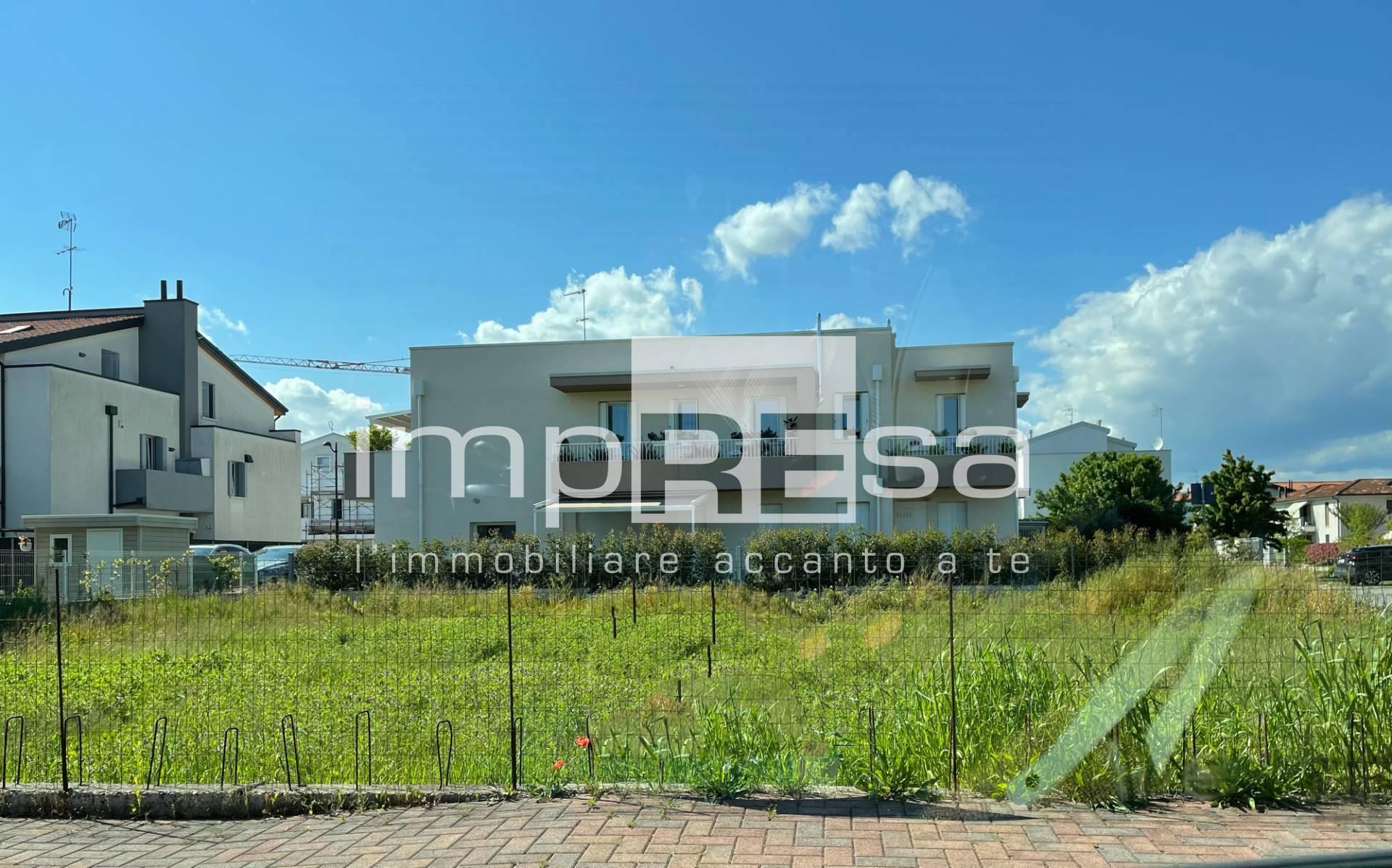 Terreno Edificabile Residenziale in vendita a Casale sul Sile, 9999 locali, prezzo € 130.000   CambioCasa.it