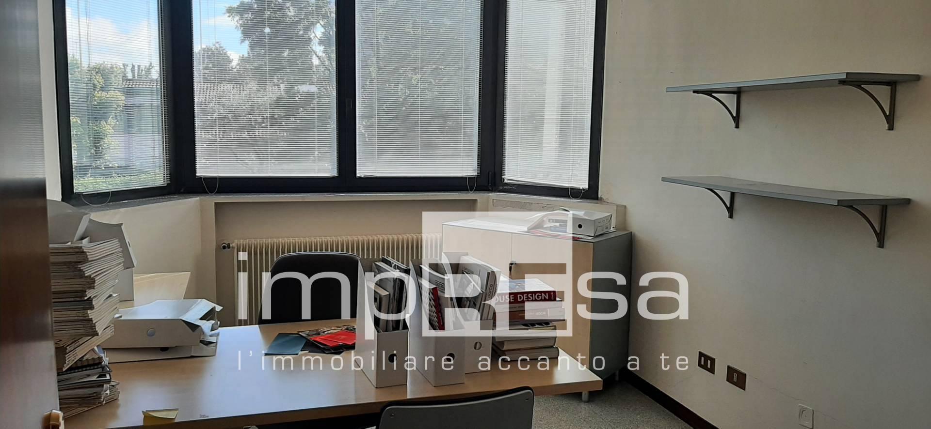 Ufficio / Studio in affitto a Treviso, 9999 locali, zona Località: S.Bona, prezzo € 1.200 | CambioCasa.it