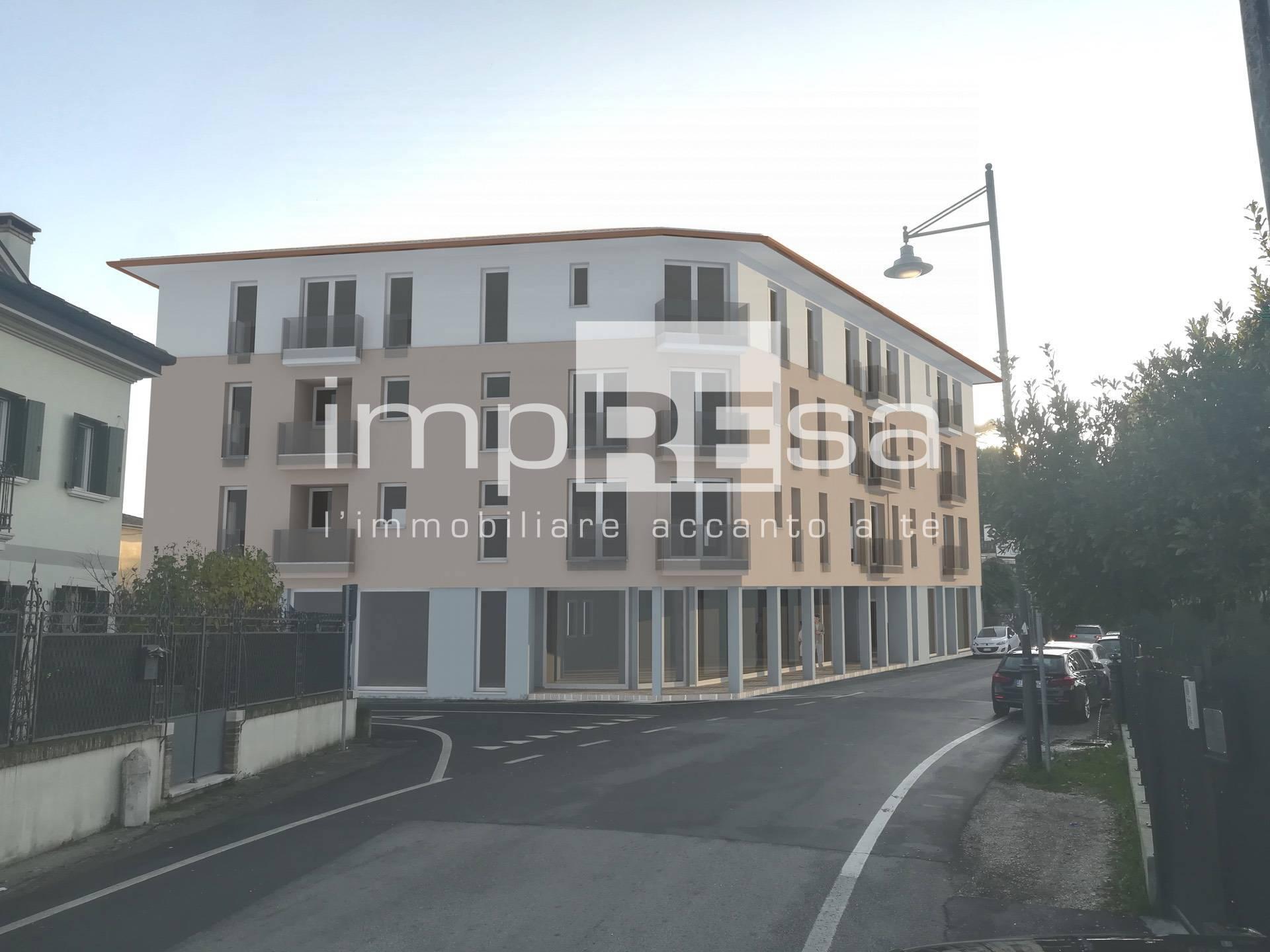 Appartamento in vendita a Treviso, 6 locali, zona Località: Fiera, prezzo € 360.000   PortaleAgenzieImmobiliari.it