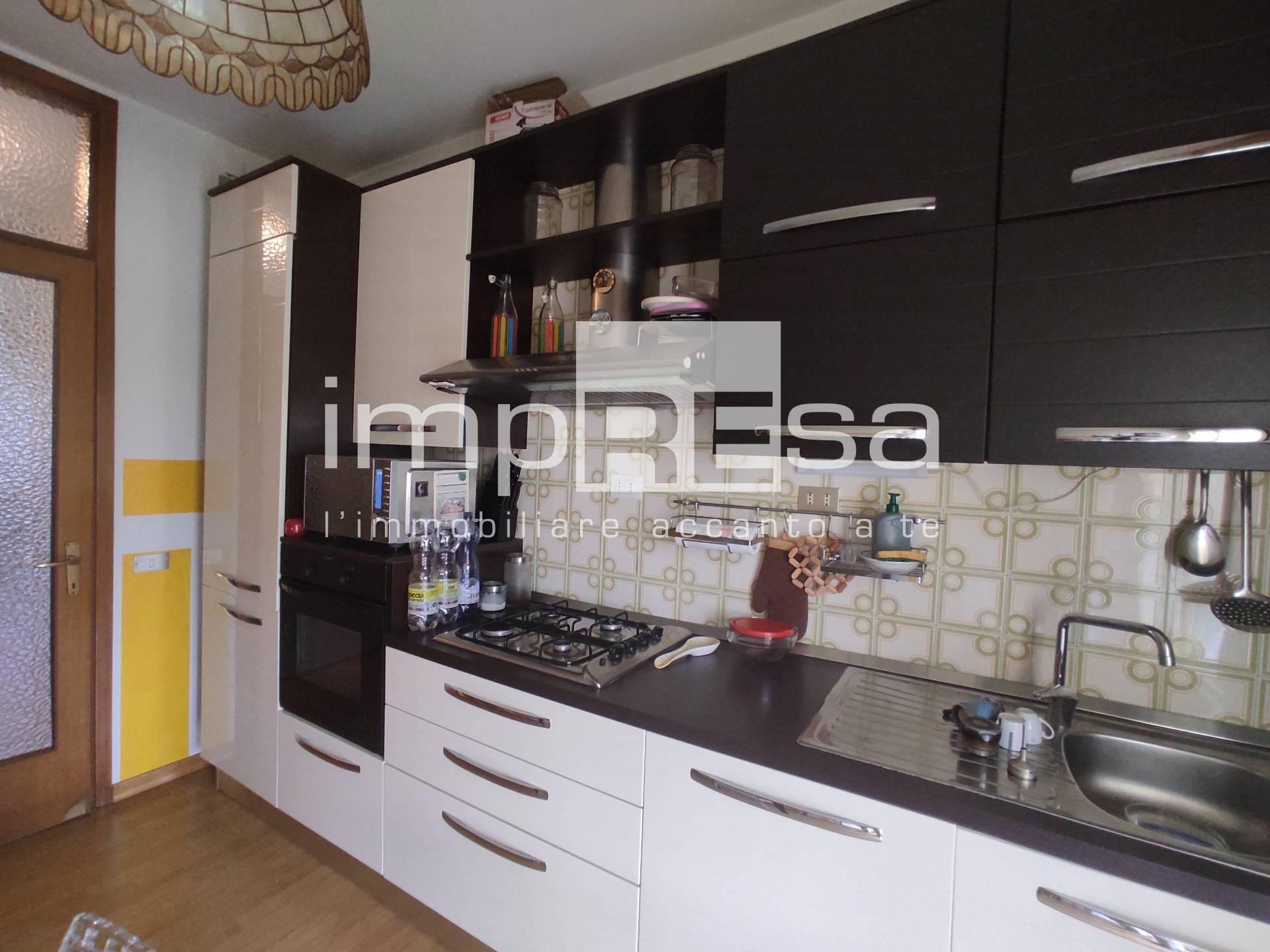 Appartamento in vendita a Preganziol, 4 locali, prezzo € 108.000   CambioCasa.it