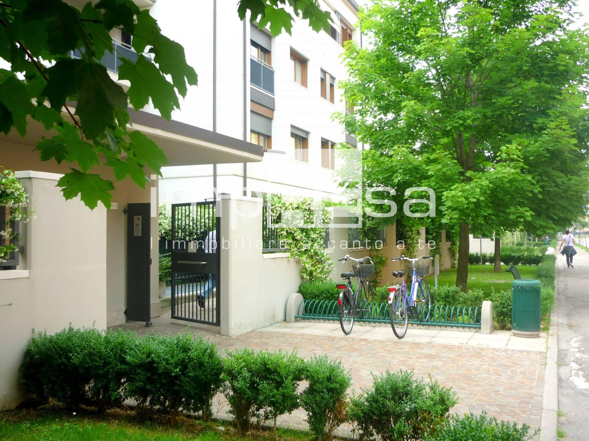 Appartamento in vendita a Treviso, 4 locali, zona io, prezzo € 290.000   PortaleAgenzieImmobiliari.it