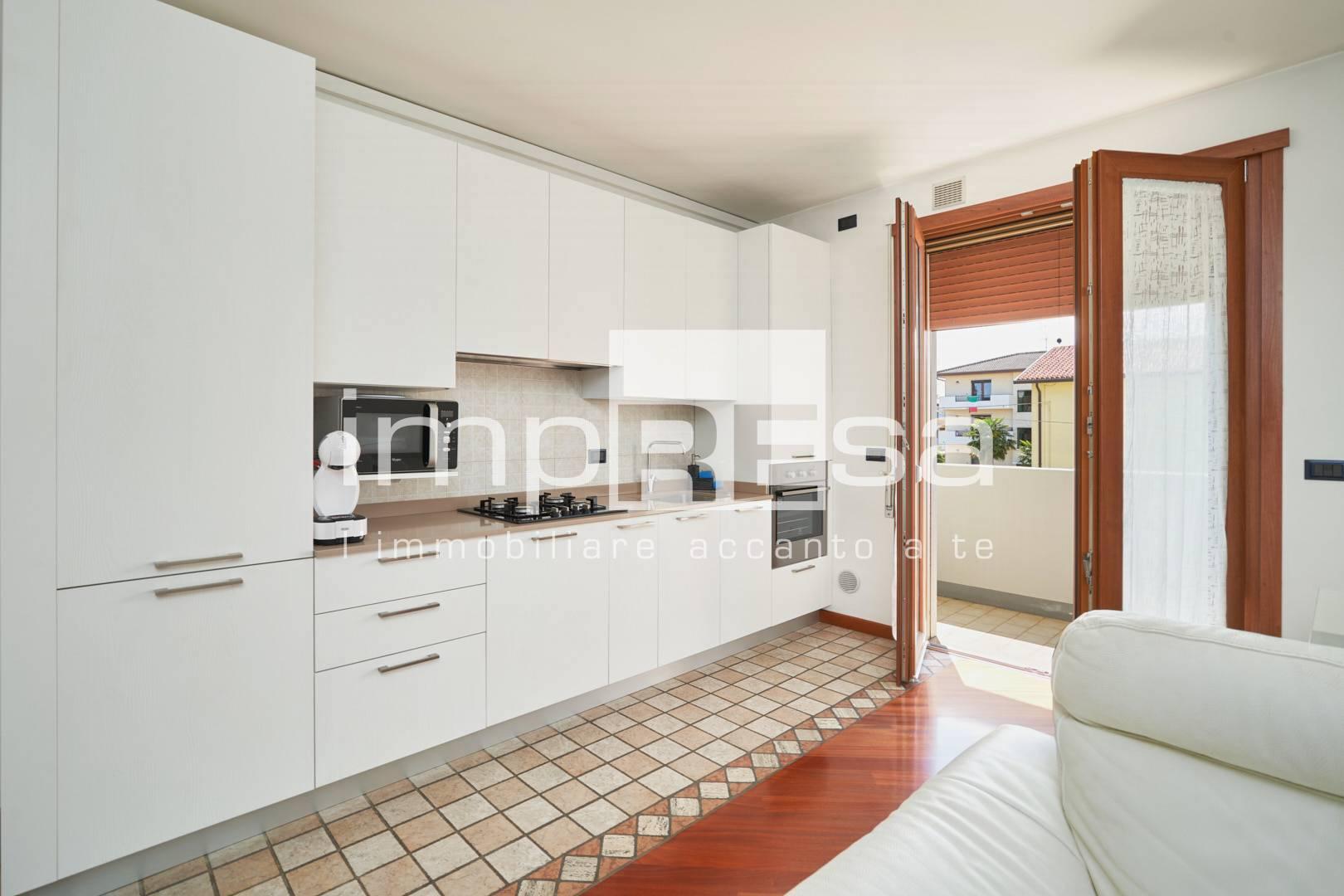 Appartamento in vendita a Salzano, 3 locali, zona gano, prezzo € 120.000 | PortaleAgenzieImmobiliari.it