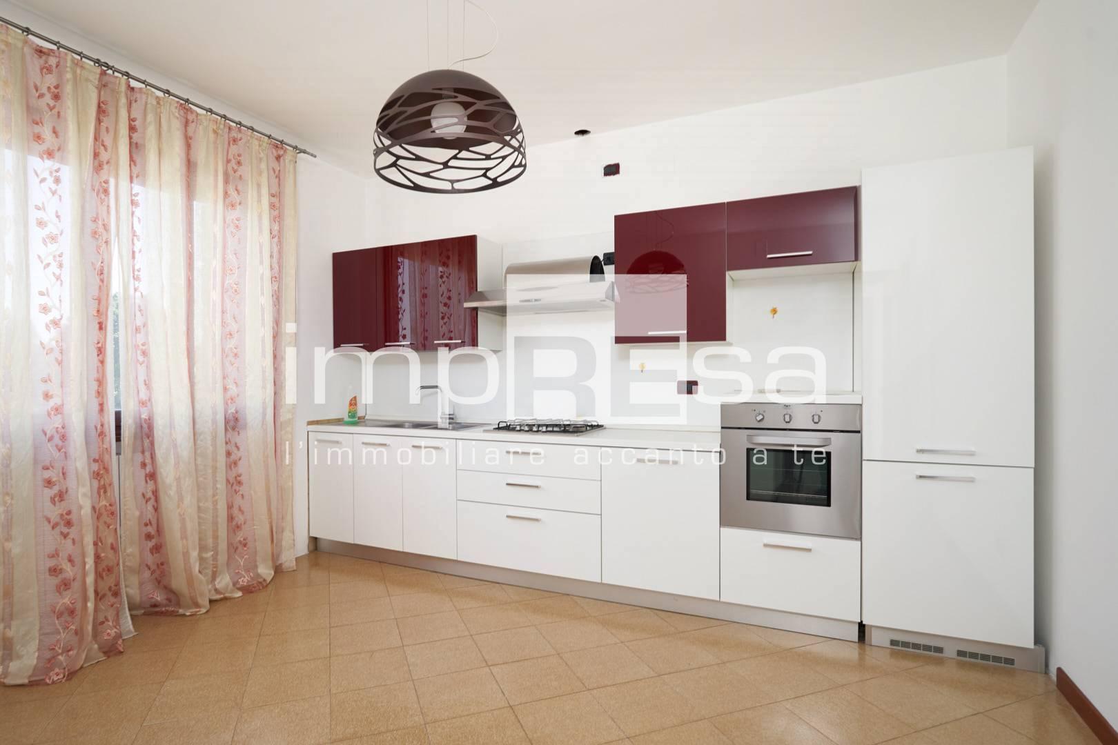 Appartamento in vendita a Martellago, 3 locali, prezzo € 165.000 | PortaleAgenzieImmobiliari.it