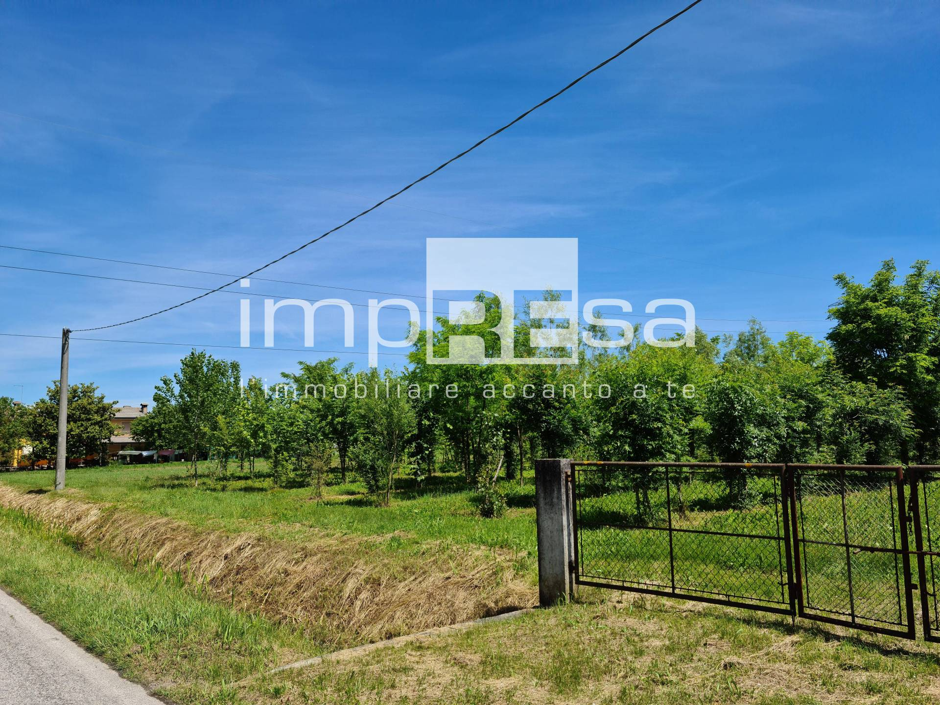 Terreno Agricolo in vendita a Roncade, 9999 locali, zona Zona: Biancade, prezzo € 73.000   CambioCasa.it