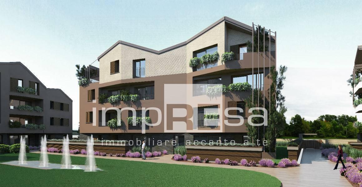 Appartamento in vendita a Mogliano Veneto, 4 locali, prezzo € 265.000 | PortaleAgenzieImmobiliari.it