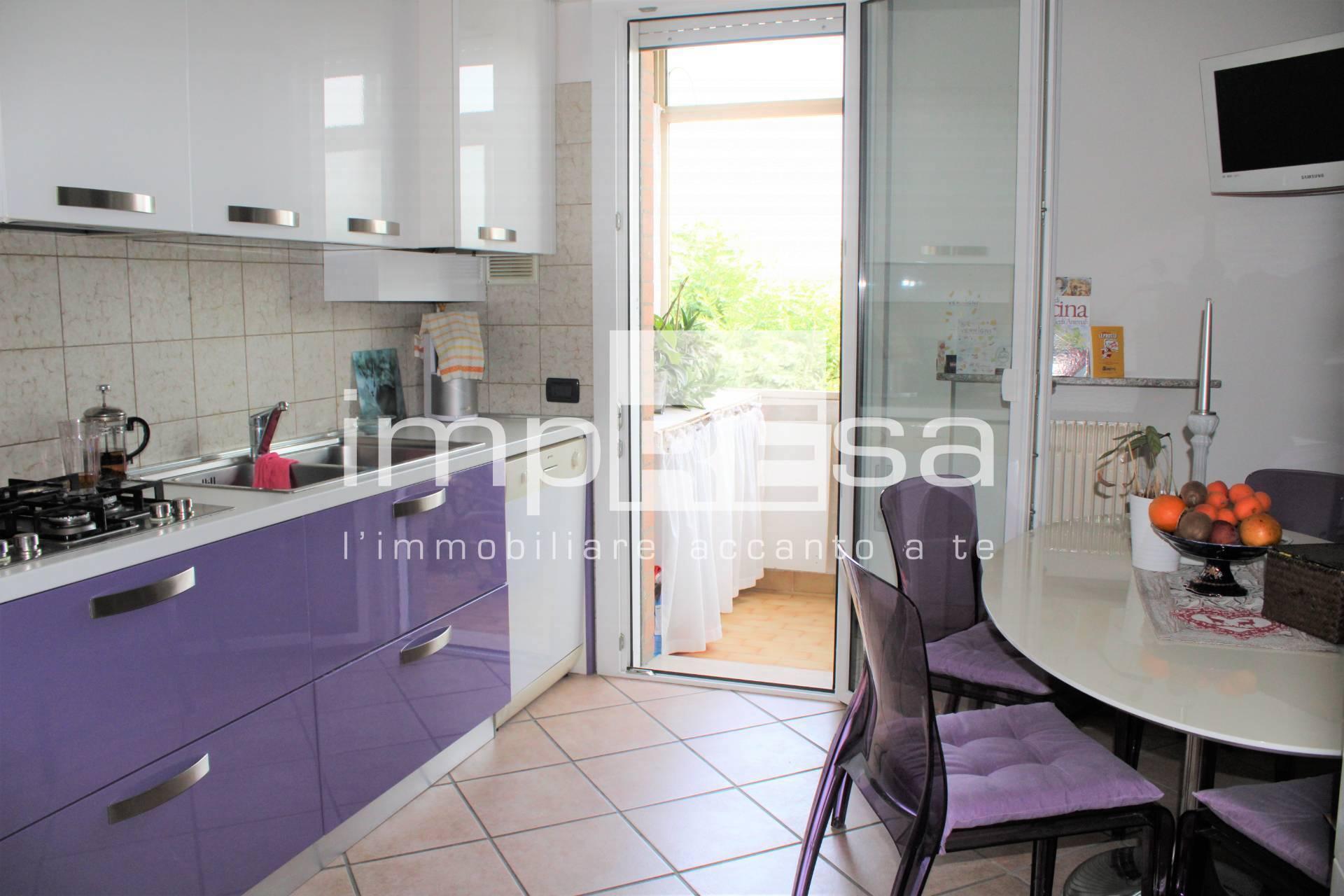 Appartamento in vendita a Preganziol, 4 locali, prezzo € 135.000   PortaleAgenzieImmobiliari.it
