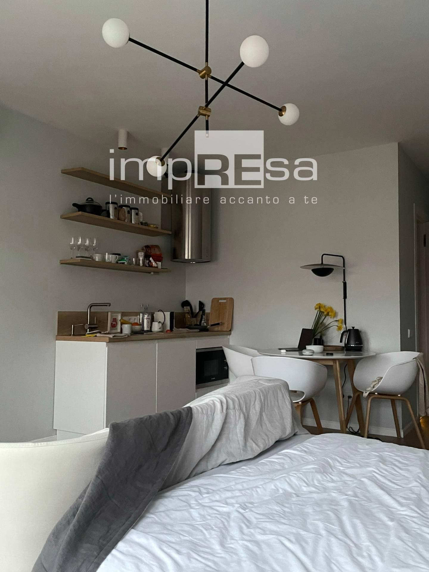Appartamento in vendita a Refrontolo, 1 locali, prezzo € 46.000 | PortaleAgenzieImmobiliari.it
