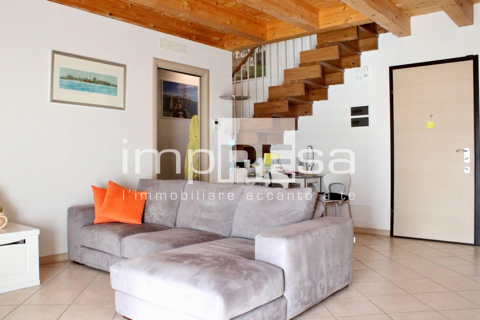 Appartamento in vendita a Fiume Veneto, 5 locali, prezzo € 182.000   CambioCasa.it