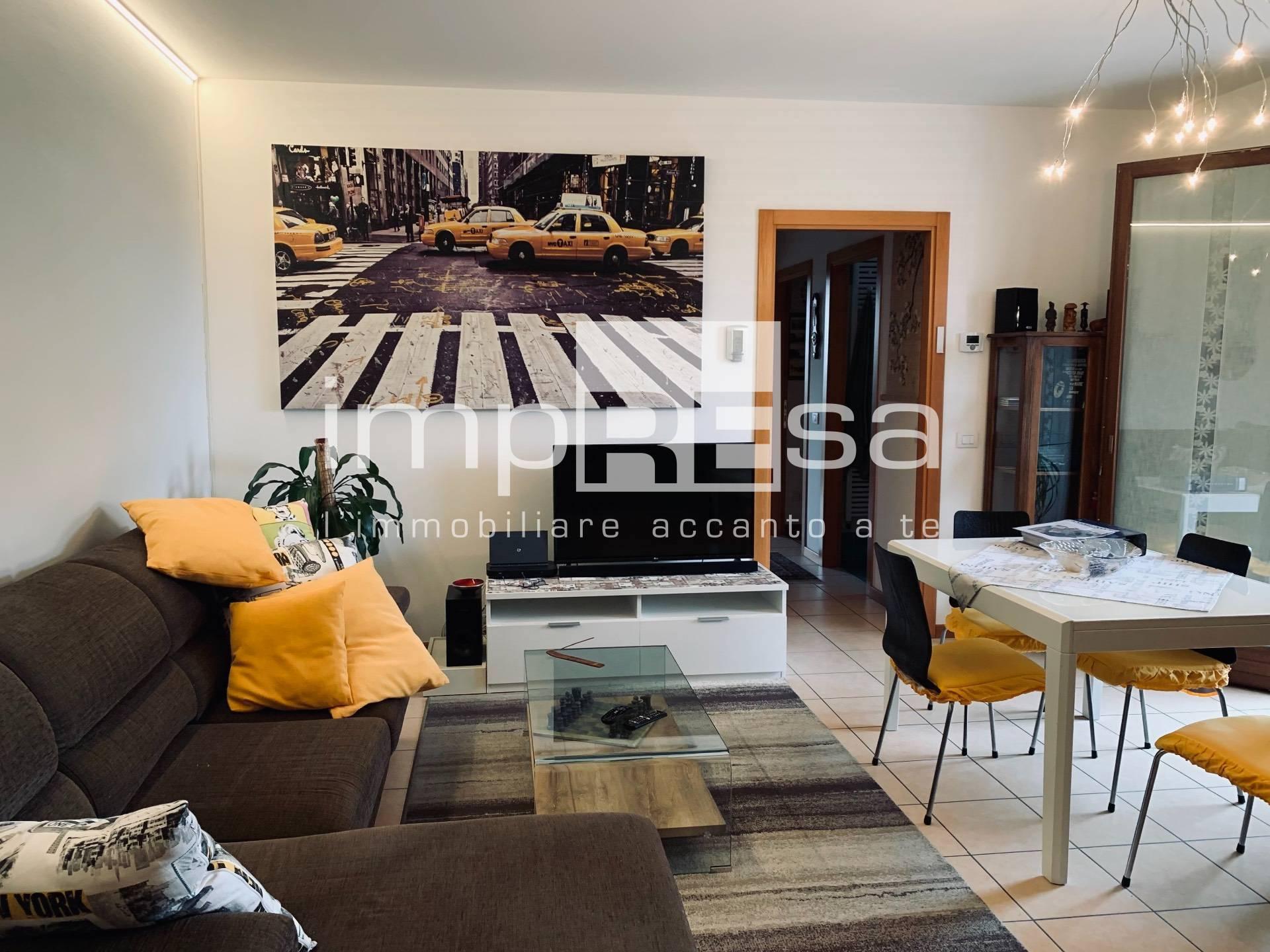 Appartamento in vendita a Quinto di Treviso, 3 locali, zona Località: Quinto, prezzo € 129.000   PortaleAgenzieImmobiliari.it